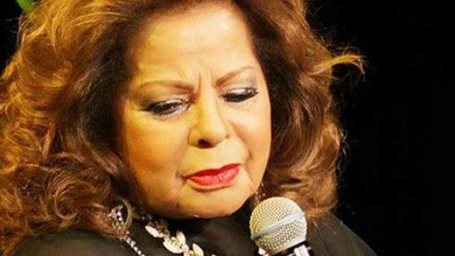Famosas lamentam morte de Angela Maria, Rainha do Rádio