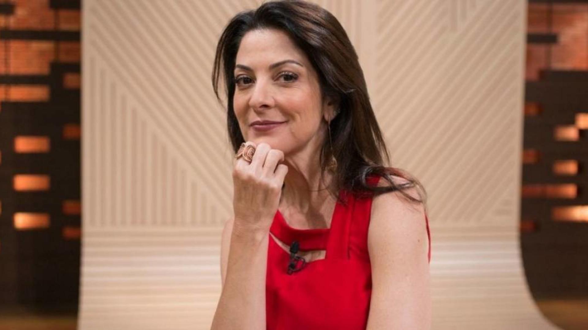 Band deve adiar novo reality show de Ana Paula Padrão para 2020