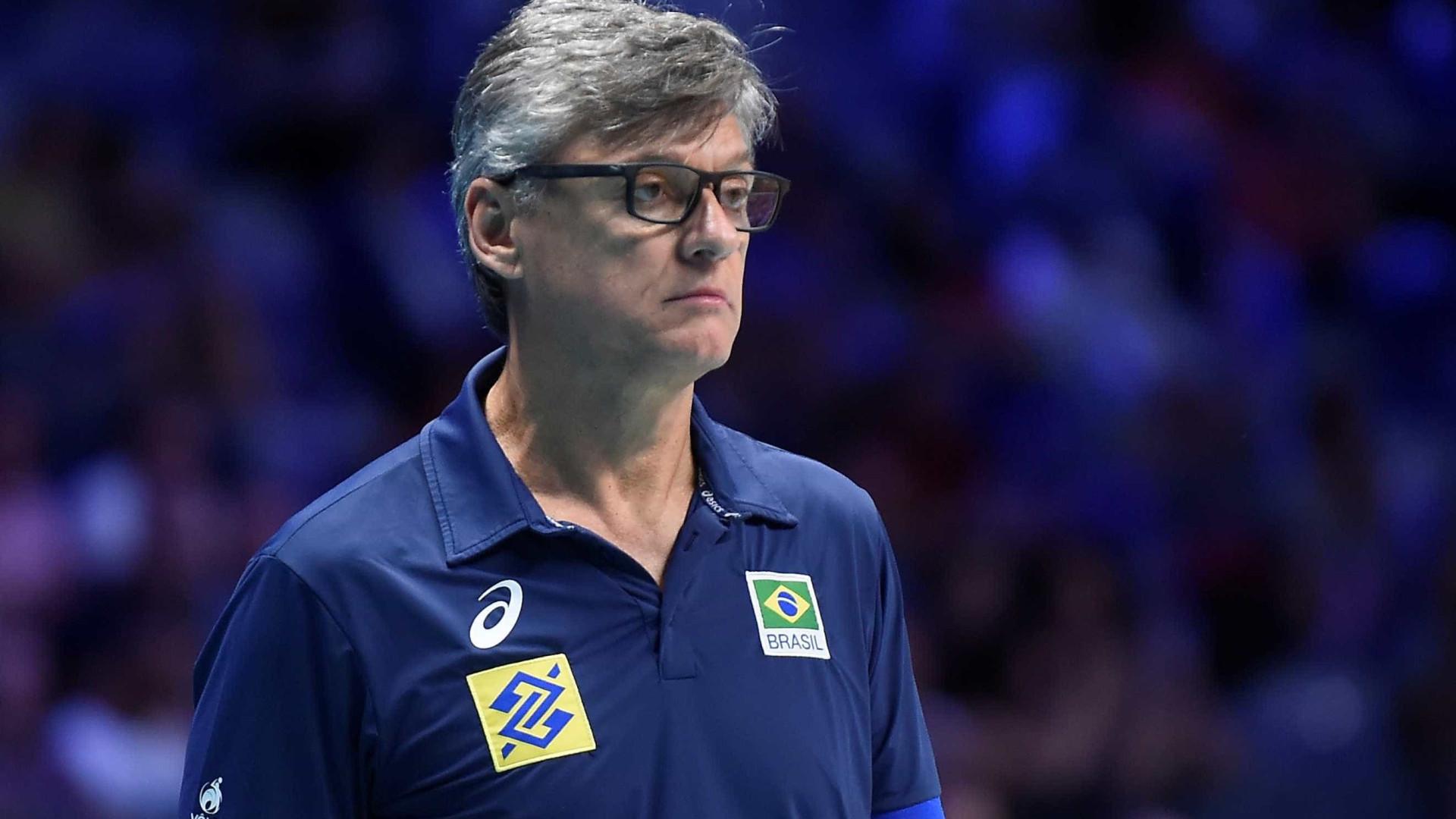 Internado no Rio com covid-19, Renan Dal Zotto é intubado nesta segunda-feira