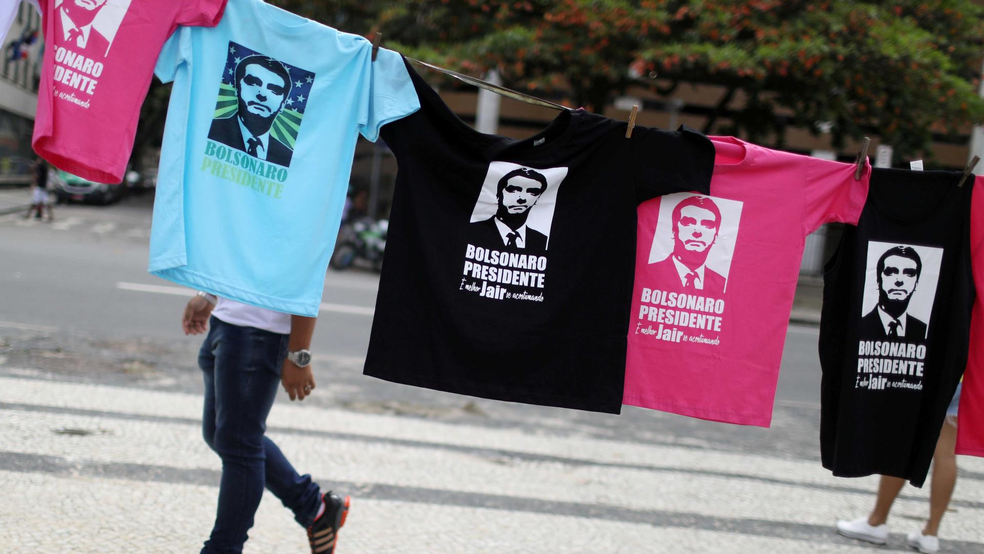 Bolsonaro mira interior do Nordeste para tentar conquistar aliados