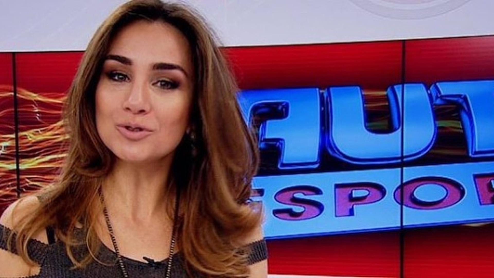 Millena Machado é a nova âncora do 'RedeTV News'