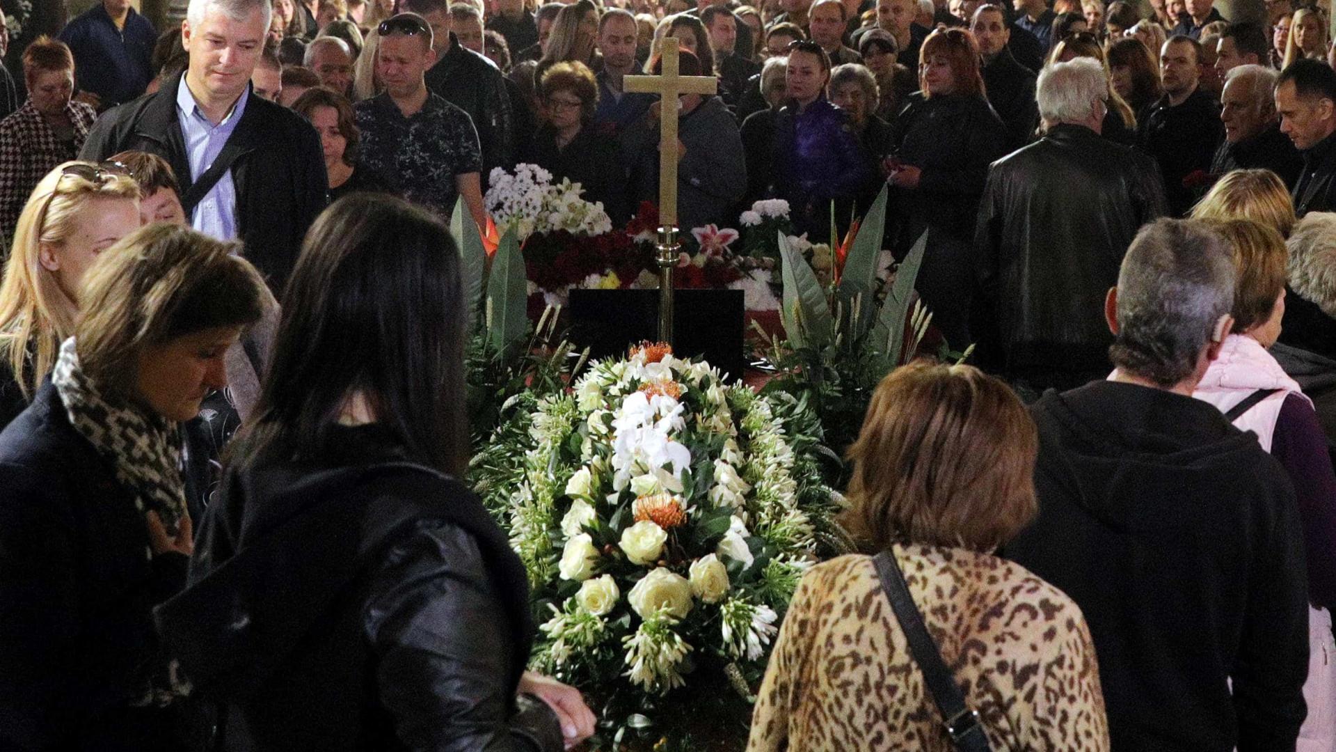 Alemanha vai extraditar assassino de jornalista búlgara