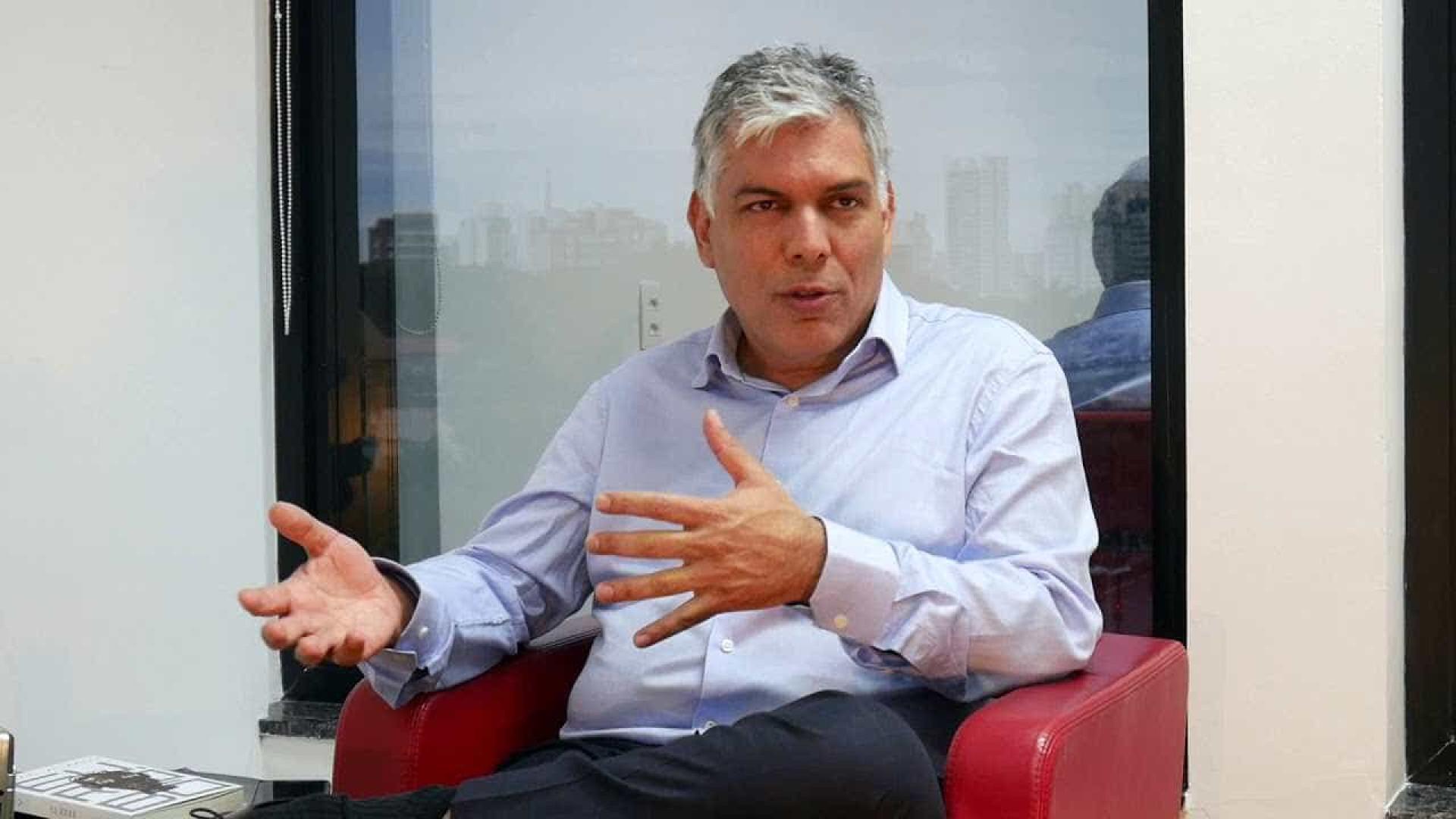 Facada foi decisiva para Bolsonaro, diz marqueteiro do PSDB