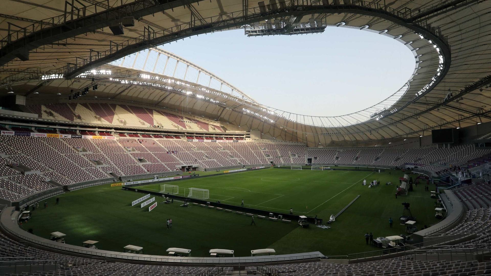 Sede da Copa de 2022, Catar tem ambição de ser referência para o mundo