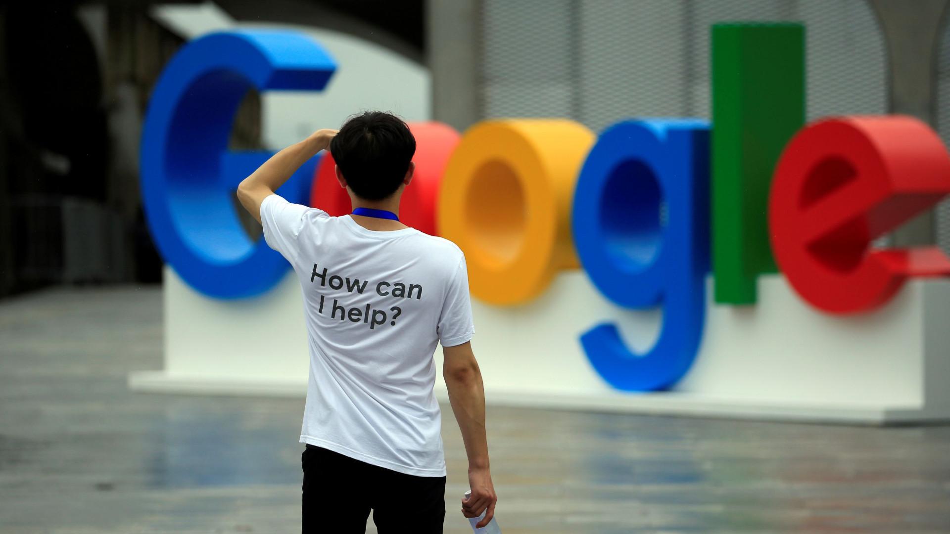 Google é obrigada a deixar de ouvir conversas de utilizadores