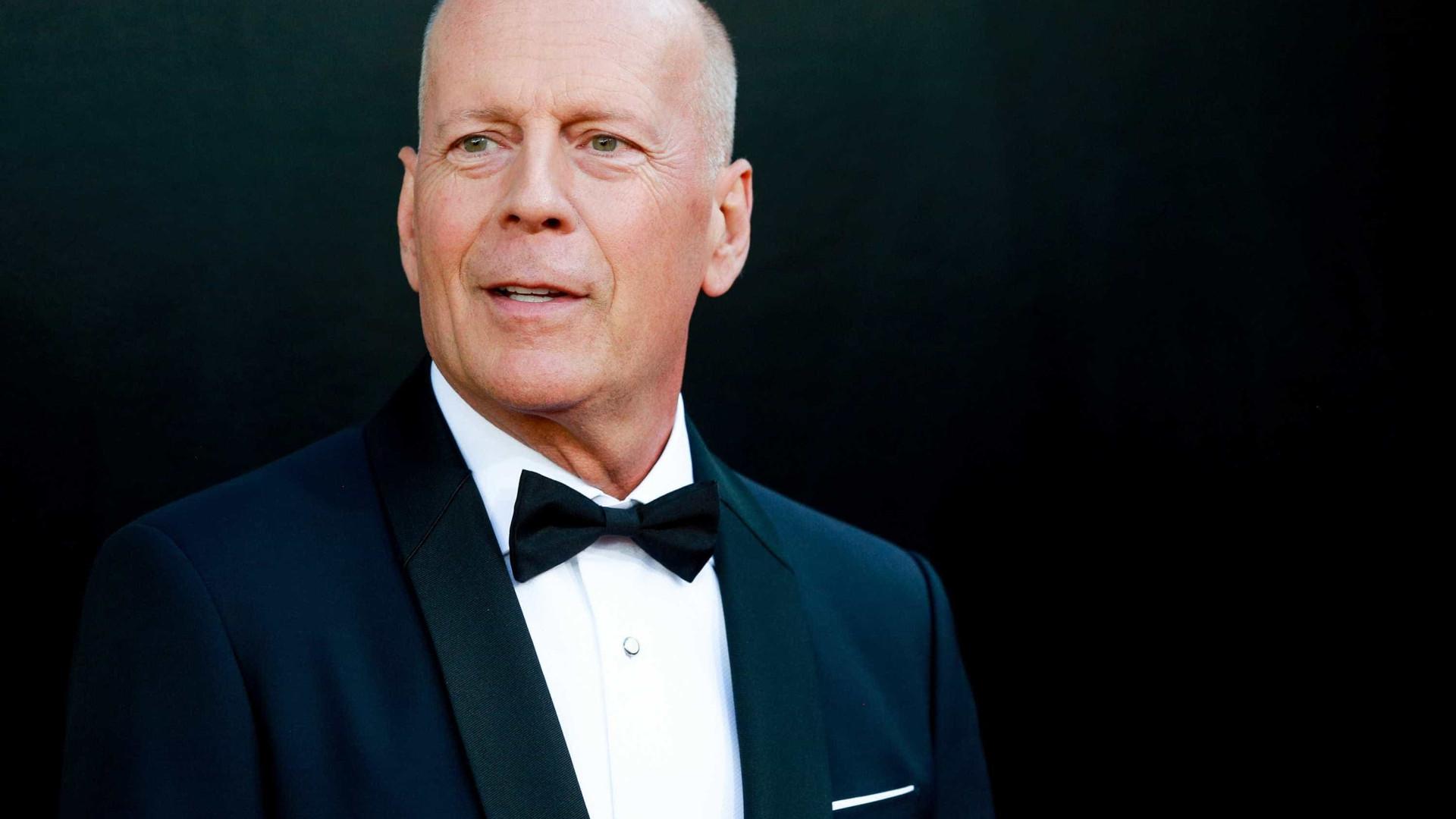 19 de março: aniversário de Bruce Willis