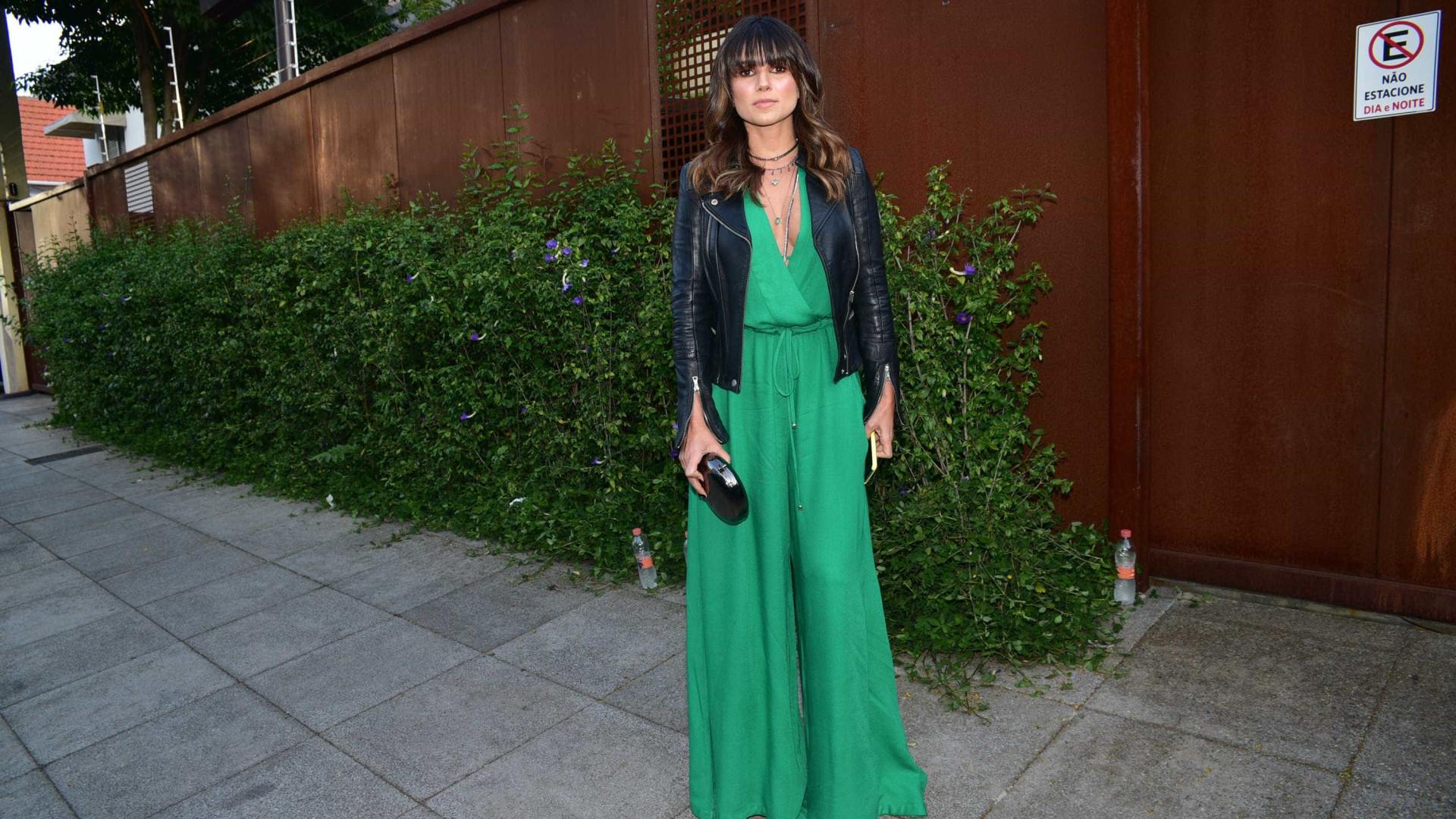 Paula Fernandes desabafa após ter seu novo visual criticado na web
