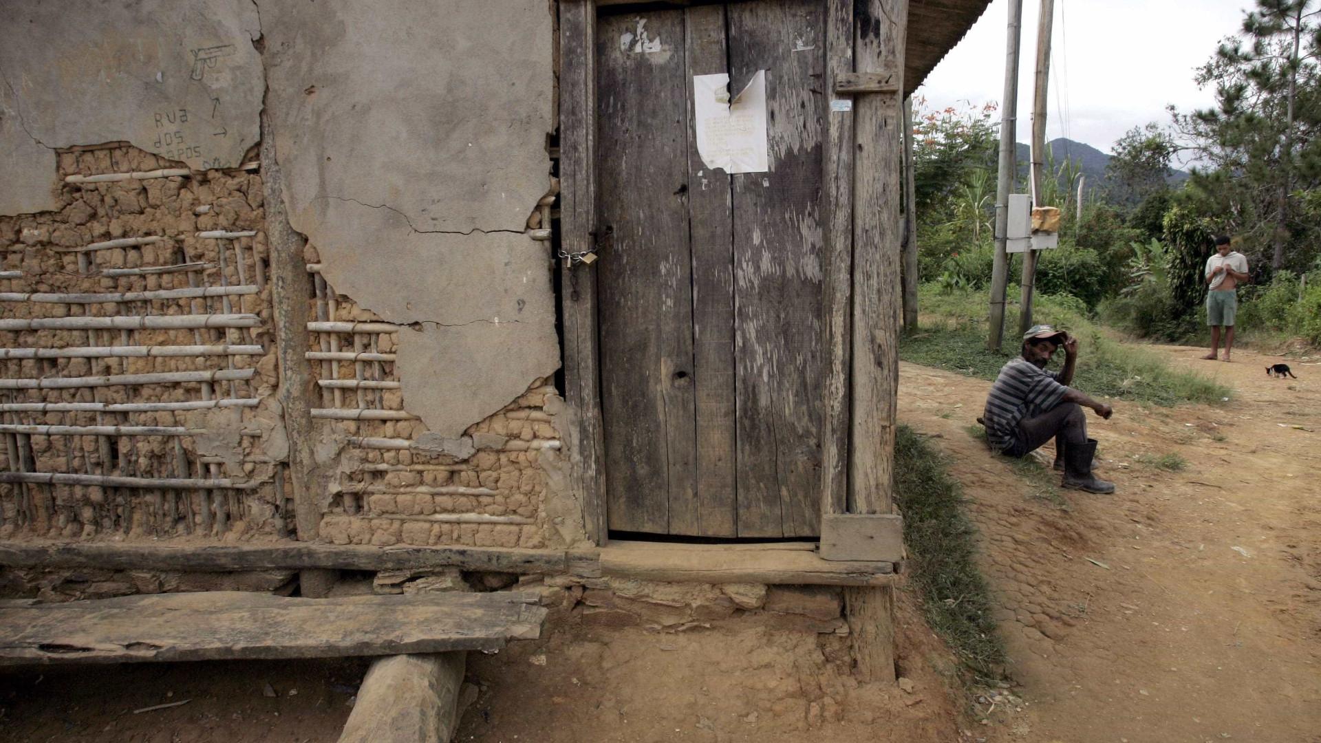 Falta de licença trava roça tradicional em áreas de quilombolas de SP
