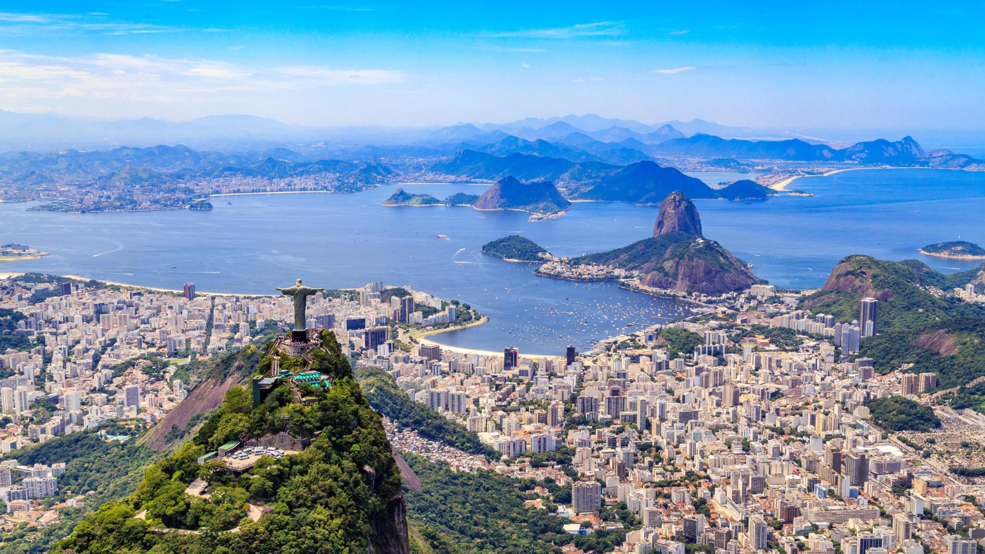 Unesco anuncia Rio como primeira Capital Mundial da Arquitetura