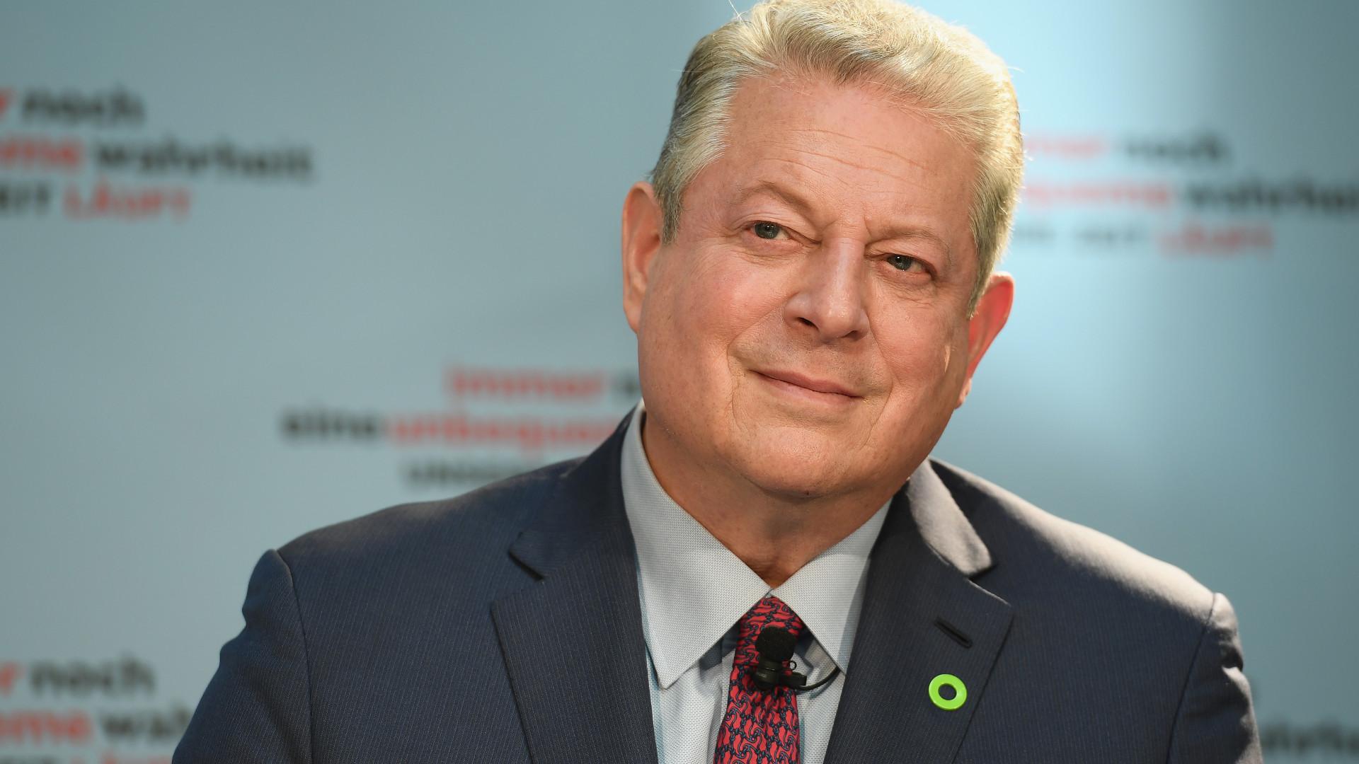 'Nenhum país vai dizer ao Brasil o que fazer com a Amazônia', diz Al Gore