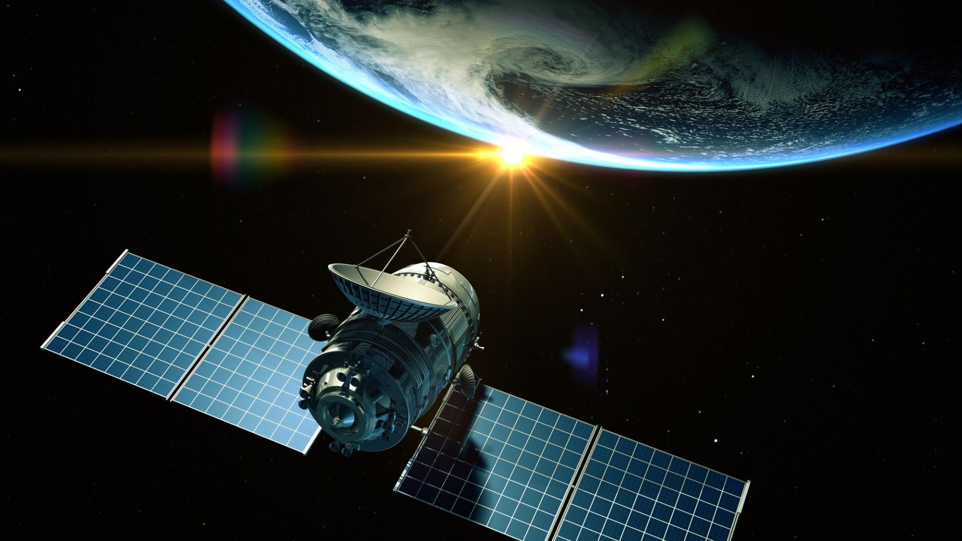 """Irã lançará """"nas próximas horas"""" um satélite de observação científica"""