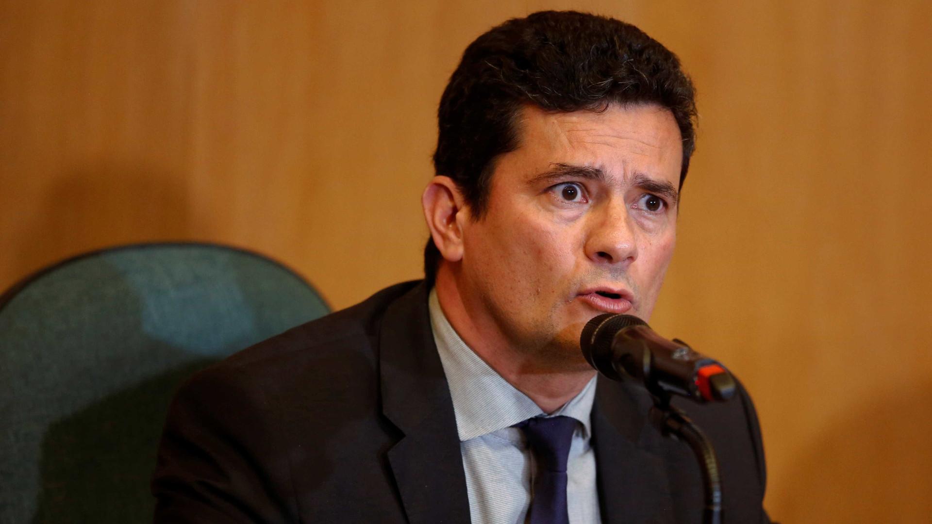 CNJ decide apurar indicação de Moro a ministro da Justiça