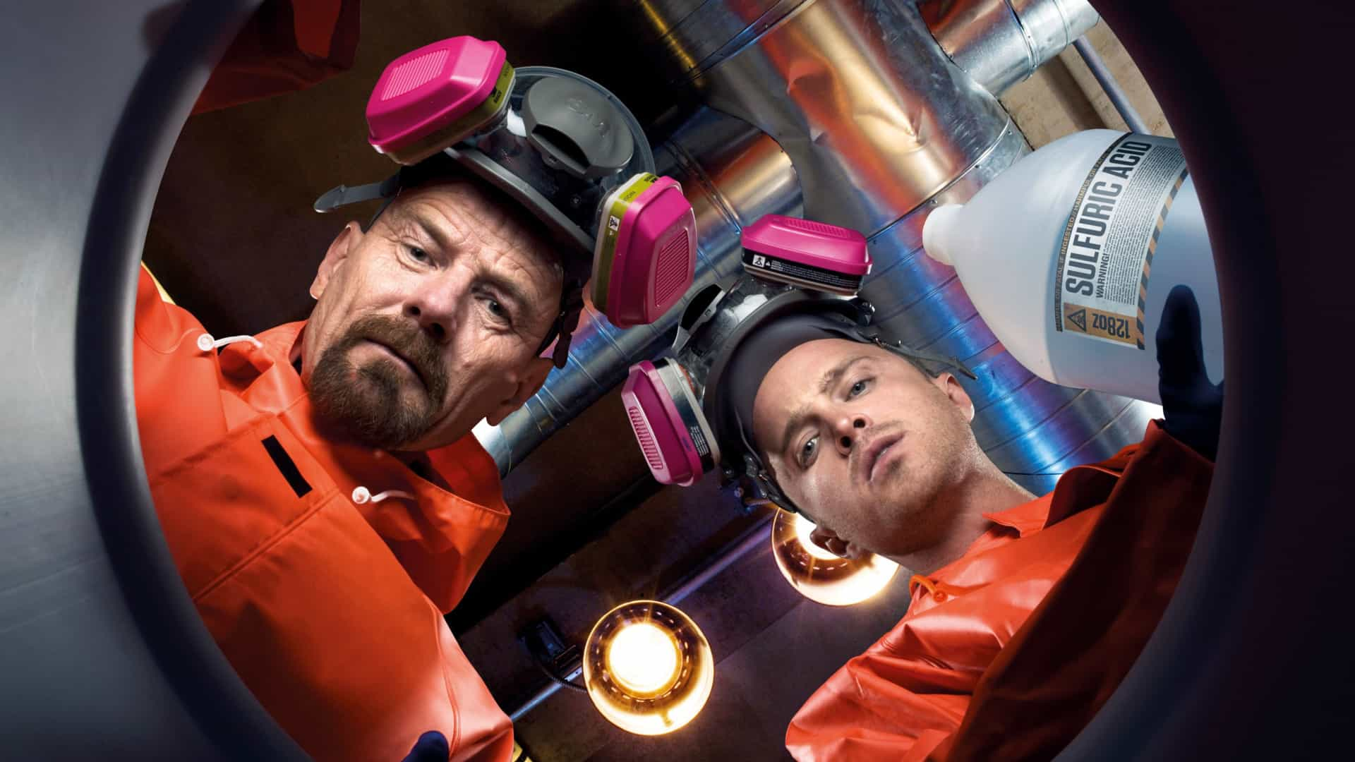 'Breaking Bad' e outras séries populares que renderam filmes