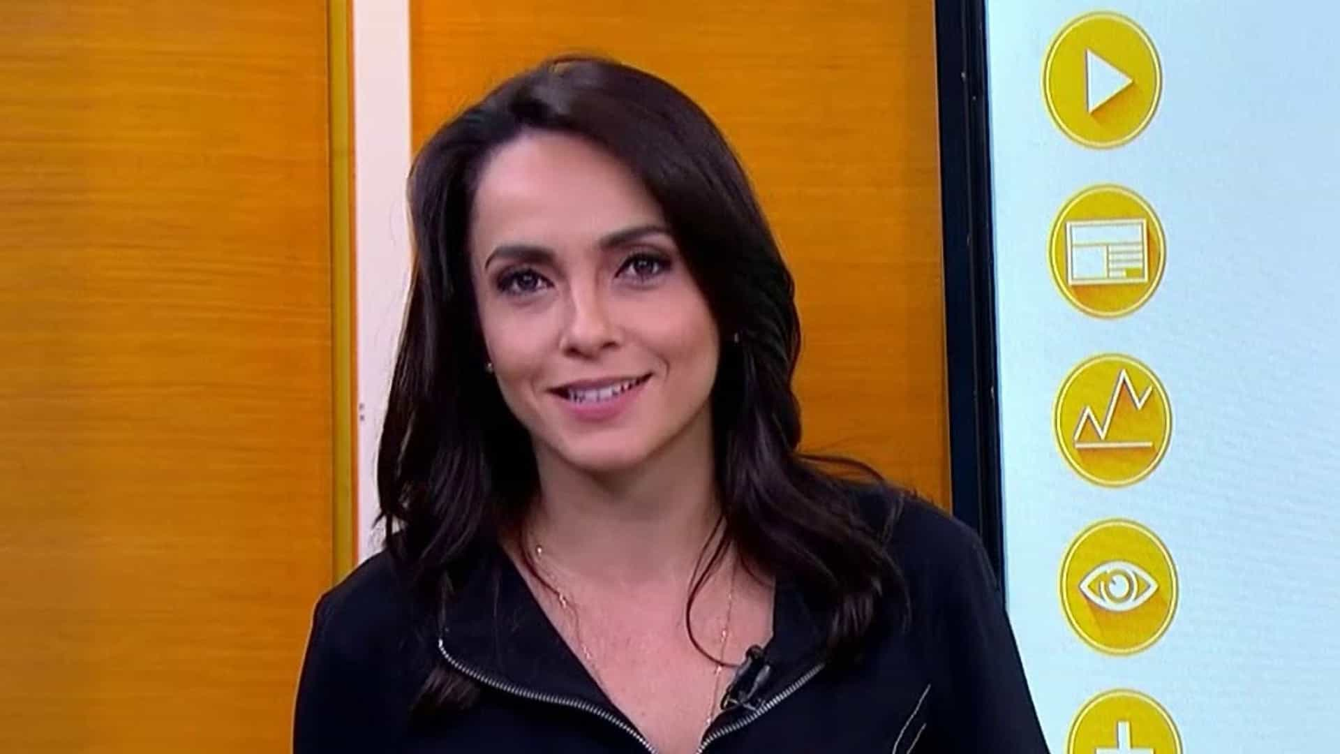 Jornalista diz que foi impedida de cumprir decisão judicial na Globo