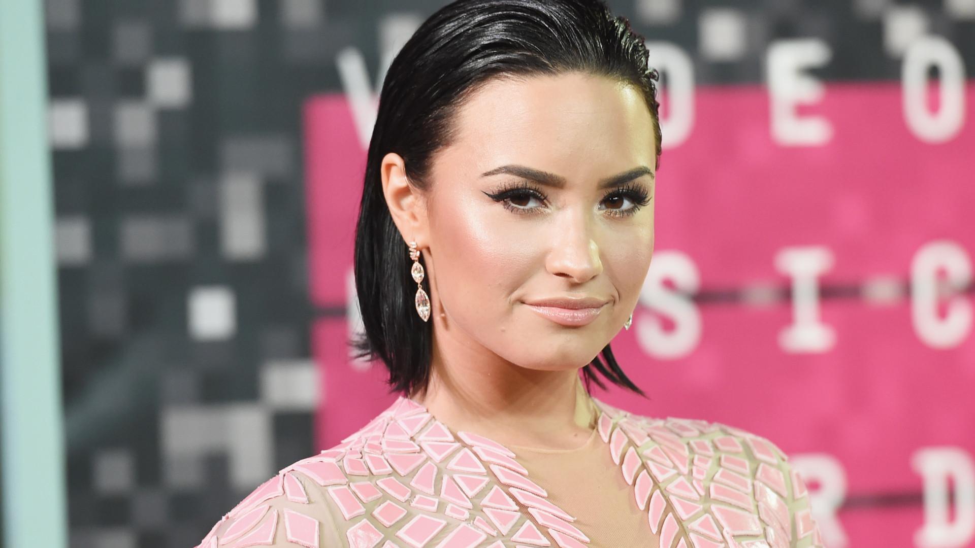Demi Lovato fala sobre overdose: 'Não me arrependo de ter falhado'