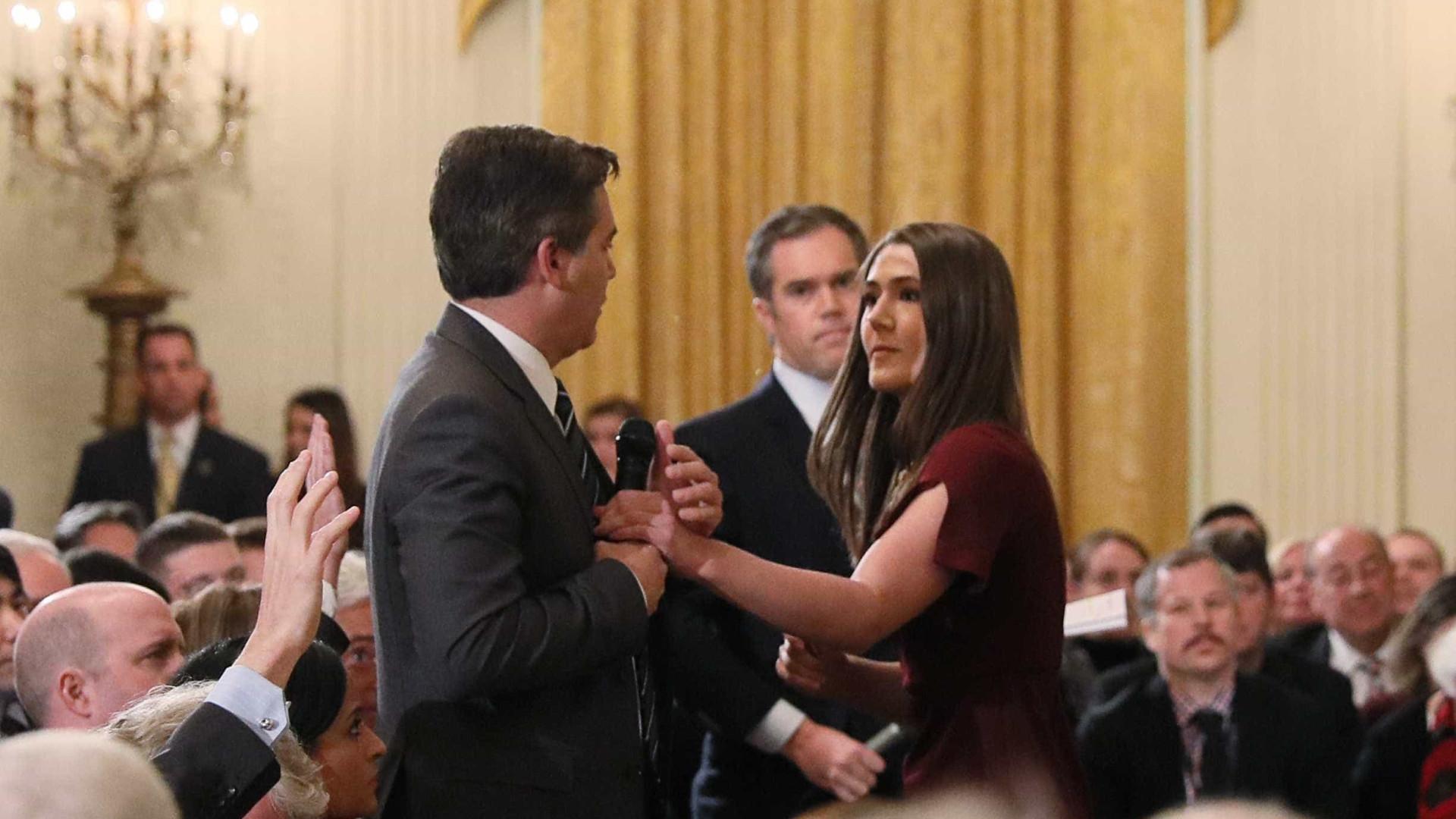 Casa Branca vira alvo de polêmica após compartilhar vídeo manipulado