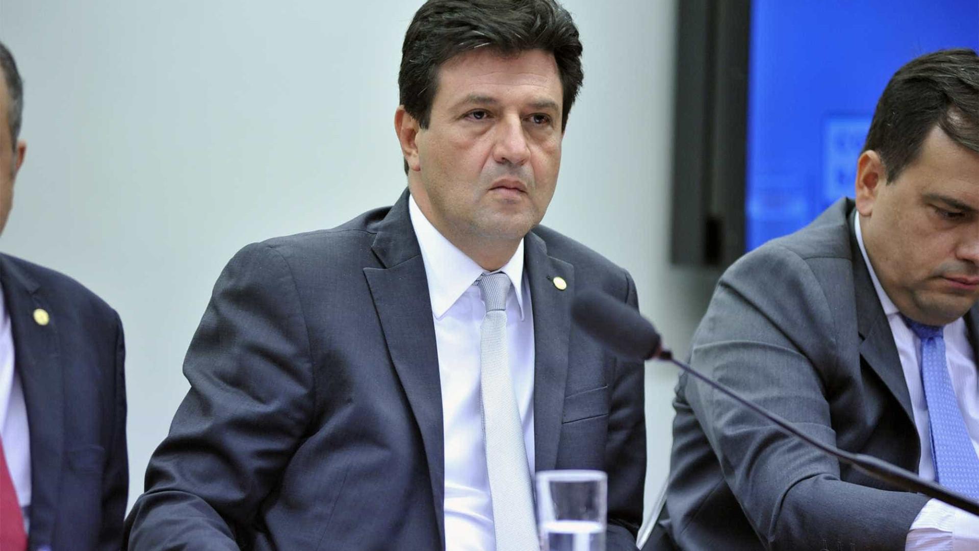 Ministério da Saúde afirma que 'errou' ao pedir R$ 410 bilhões a Guedes