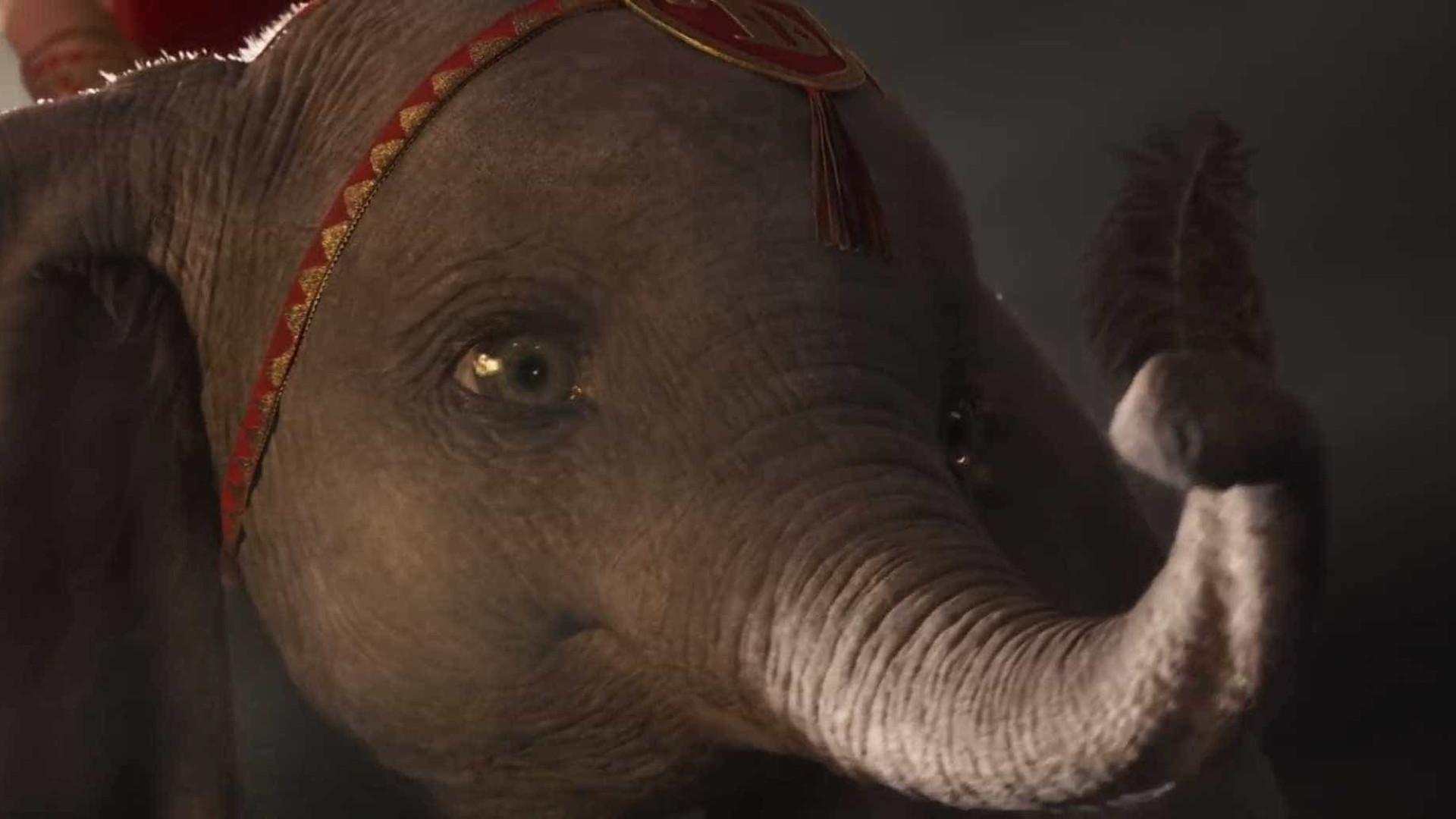 Novo 'Dumbo' difere do original e consolida nova fase da Disney