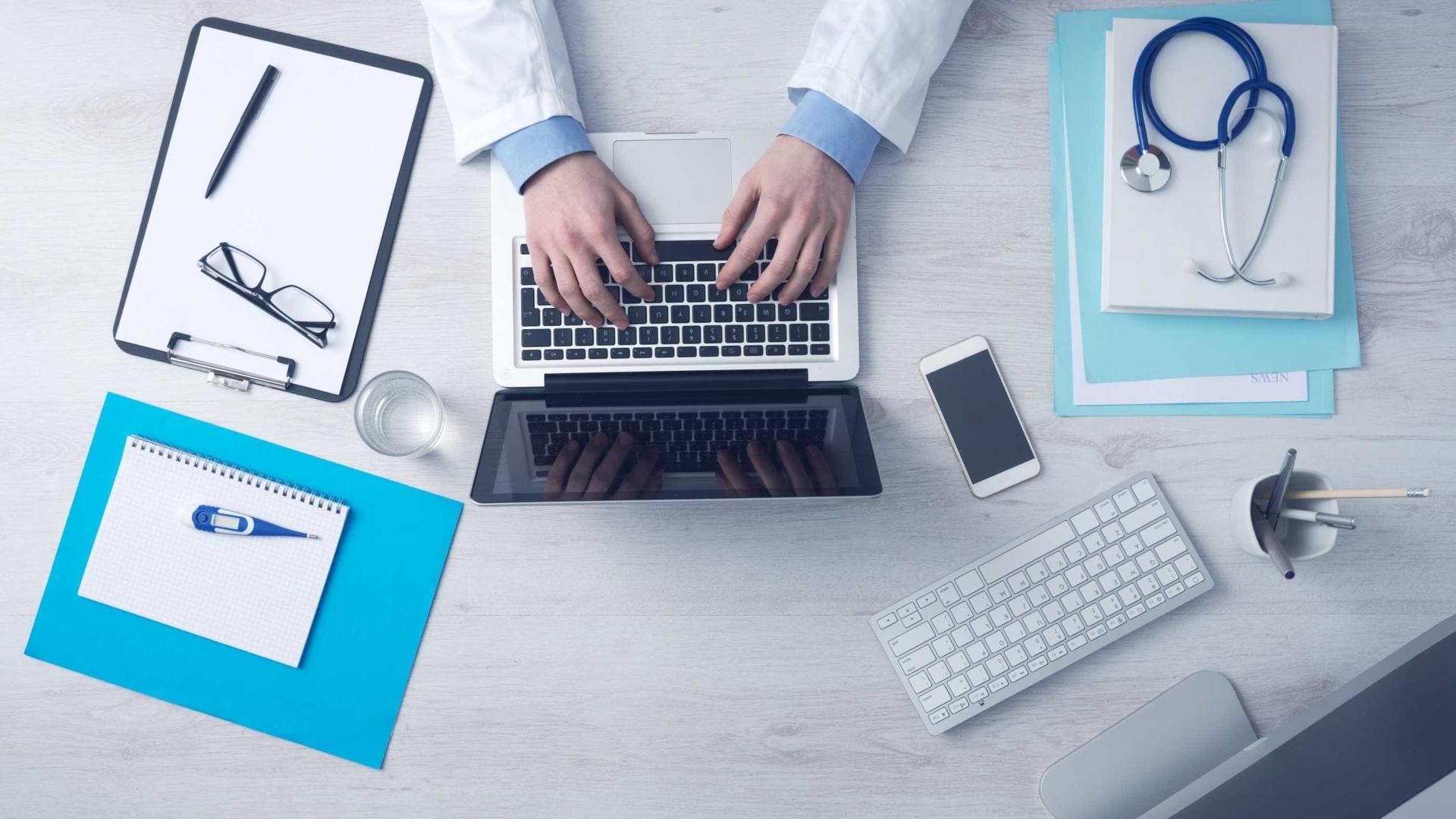Saúde responde por até 40% de vaquinhas virtuais