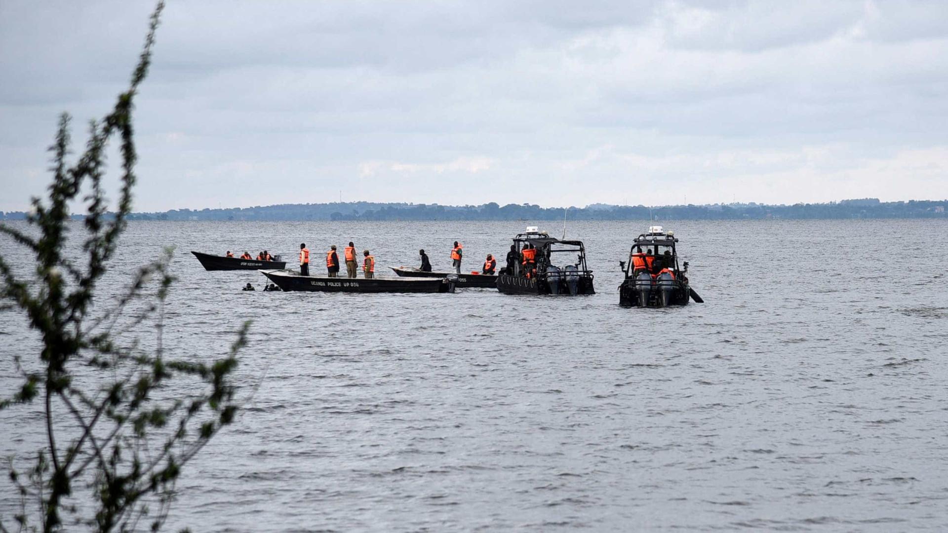 Naufrágio no rio Danúbio deixa pelo menos 7 mortos na Hungria