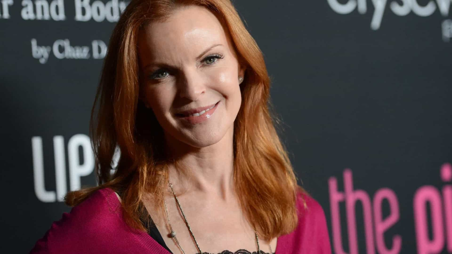 Atriz de Desperate Housewives revela câncer causado por HPV