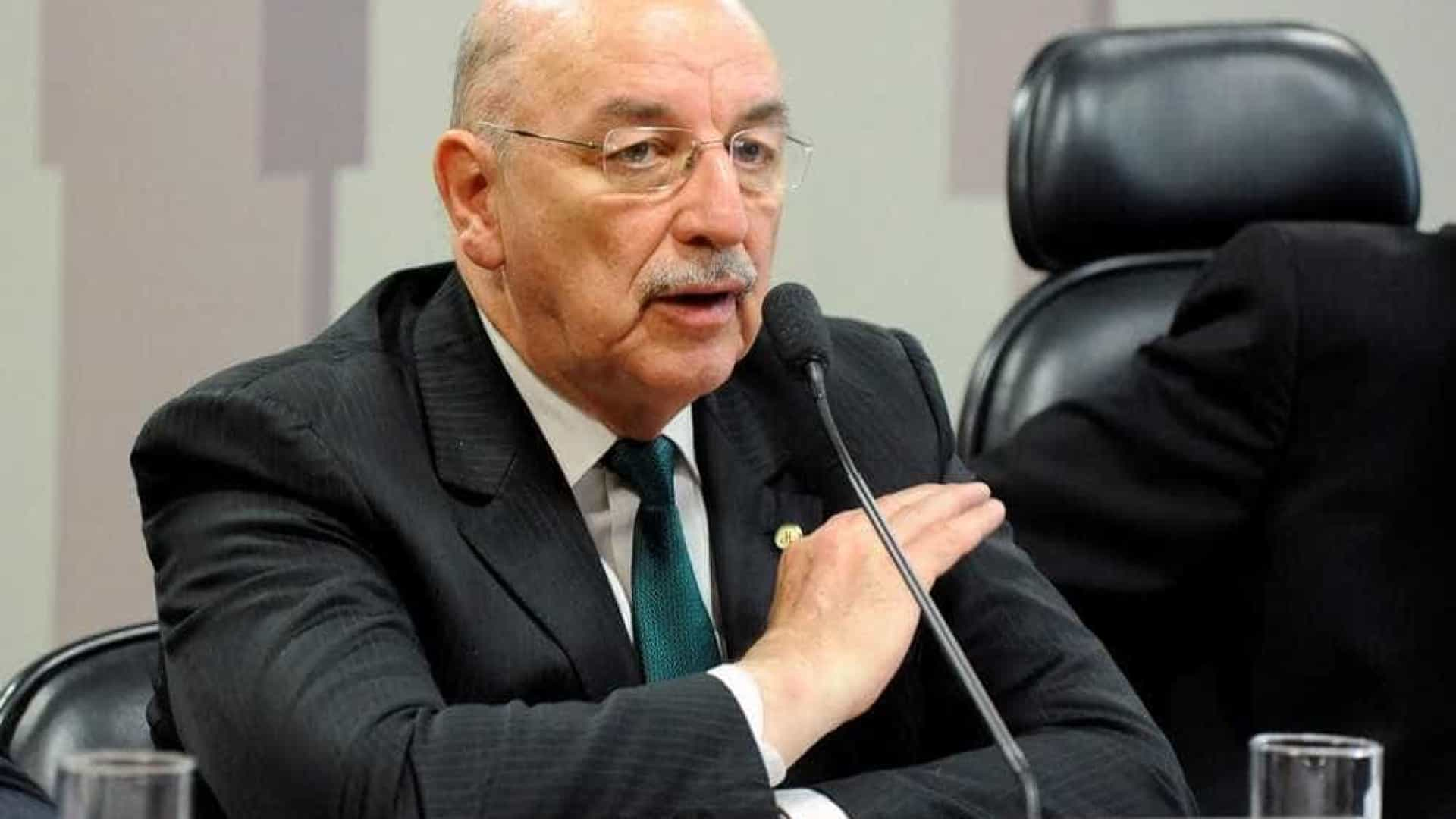 Ministro da Cidadania participa da posse do presidente da Argentina