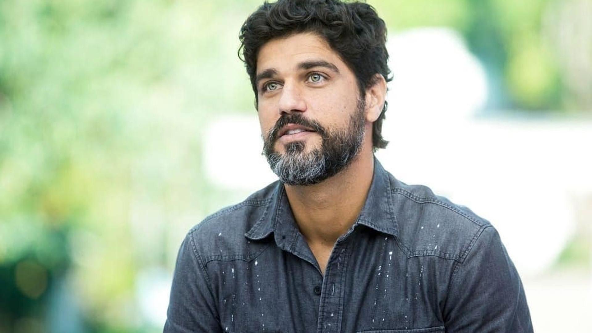 Personagem de Bruno Cabrerizo volta para 'Órfãos da Terra'