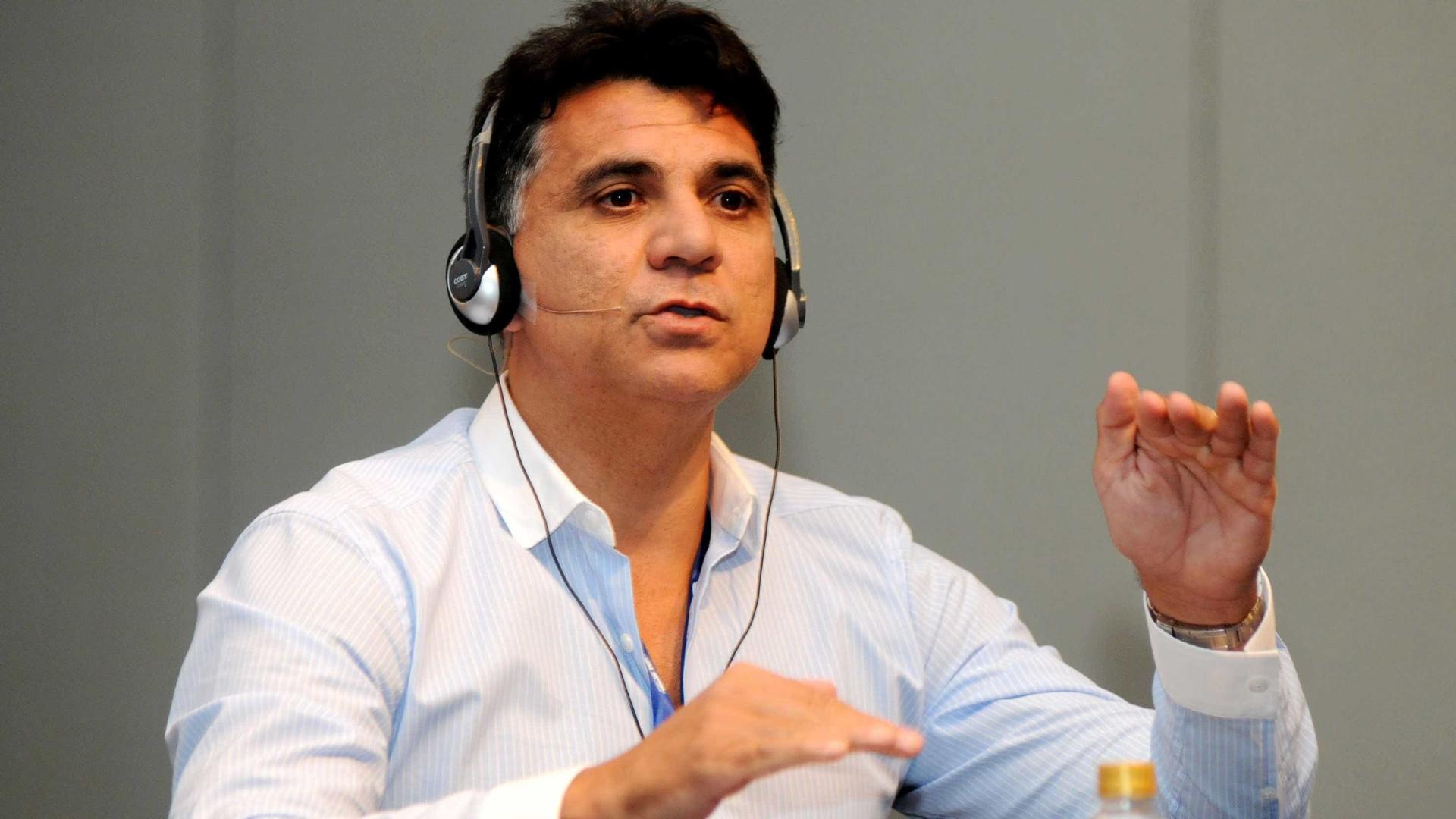 Rocha alega questão pessoal e cita aprendizado em despedida do tricolor