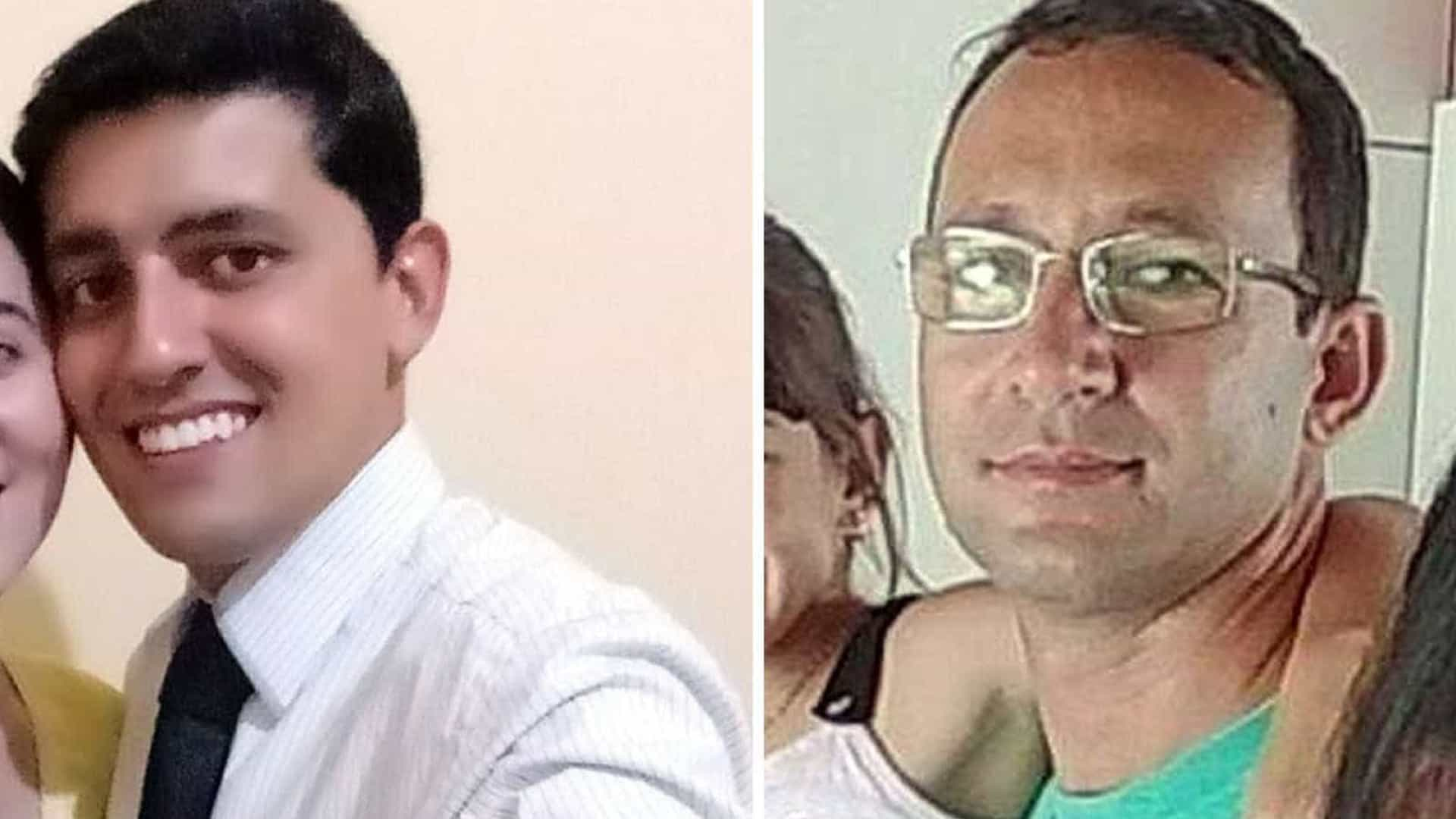 Pilotos resgatados após 4 dias de queda de avião passam por cirurgias