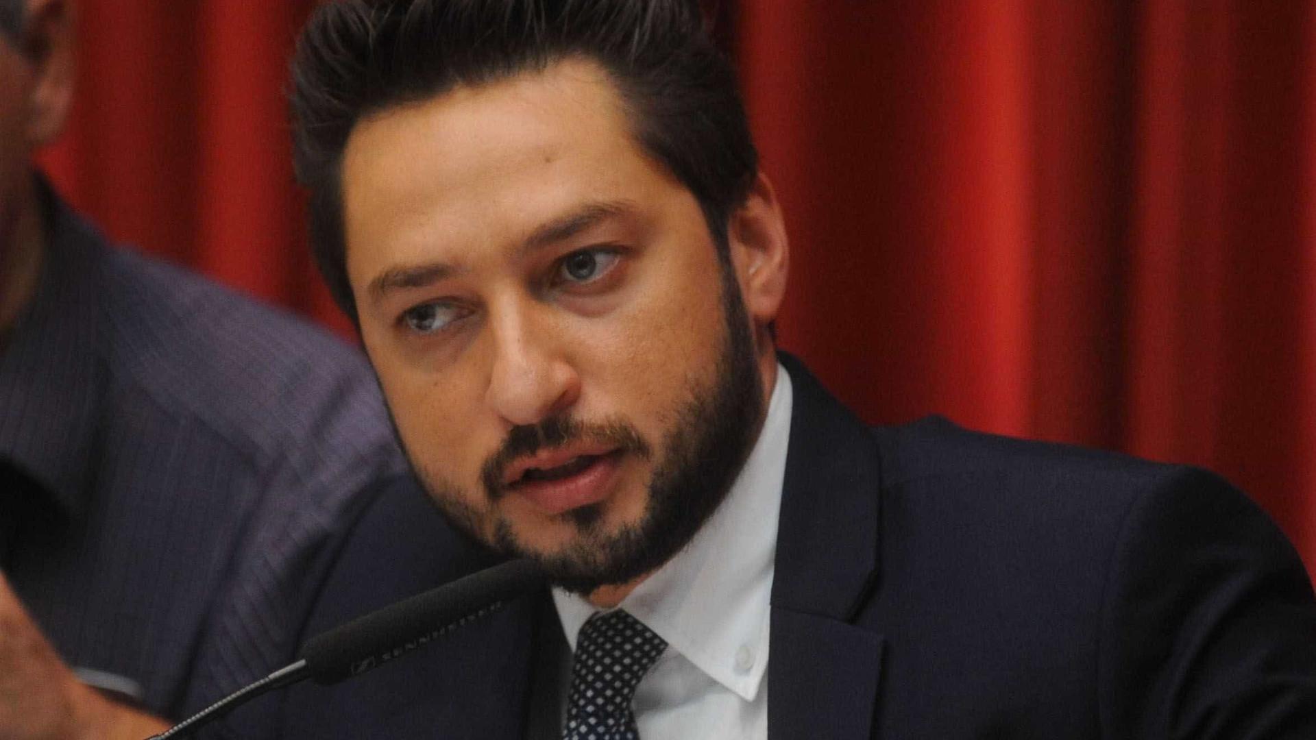 Grupo de Doria escolhe novo presidente do PSDB-SP