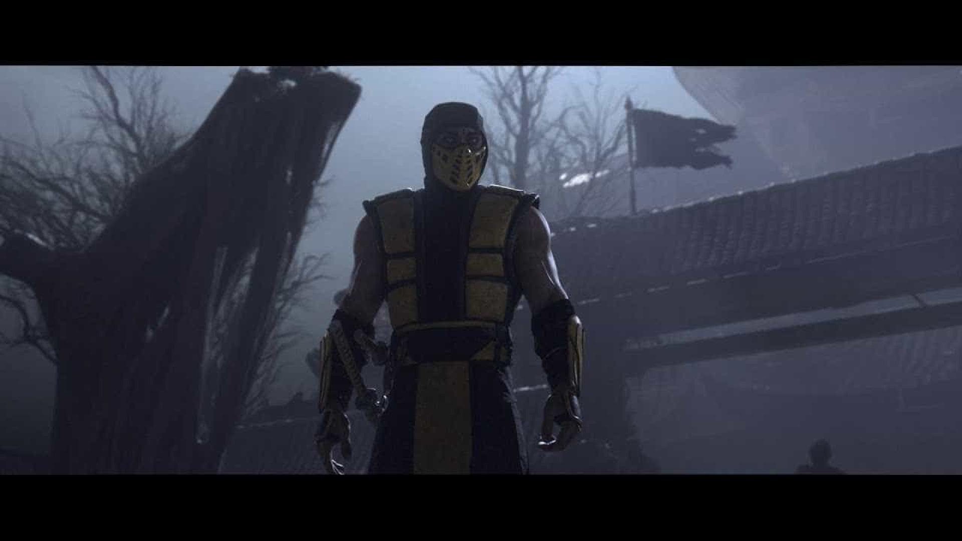 The Game Awards 2018 anuncia Mortal Kombat 11; veja o trailer