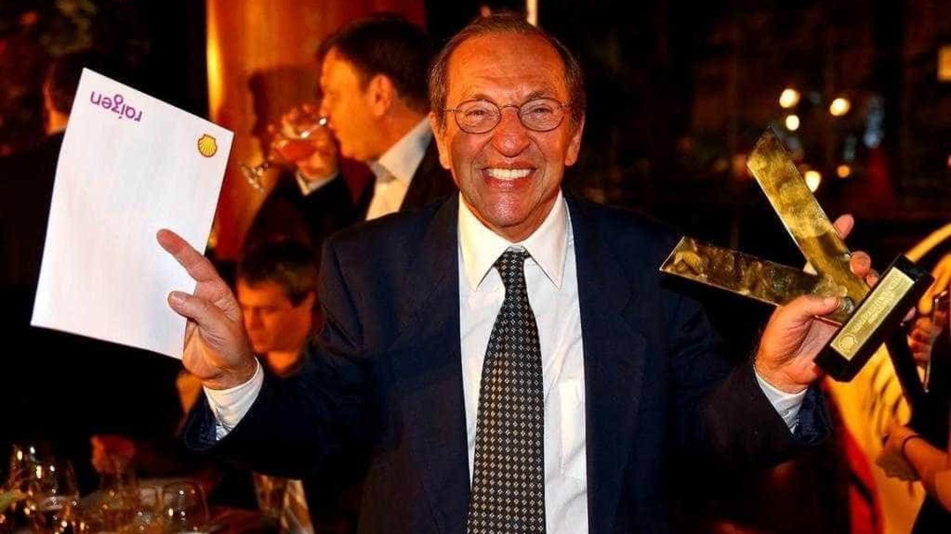 Comentarista da SporTV é demitido após 24 anos