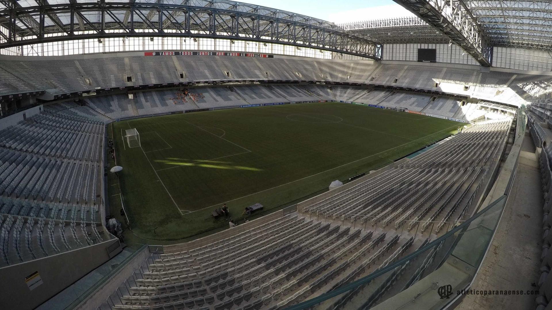 Paulo Victor alerta para 'bola viva' contra Athletico