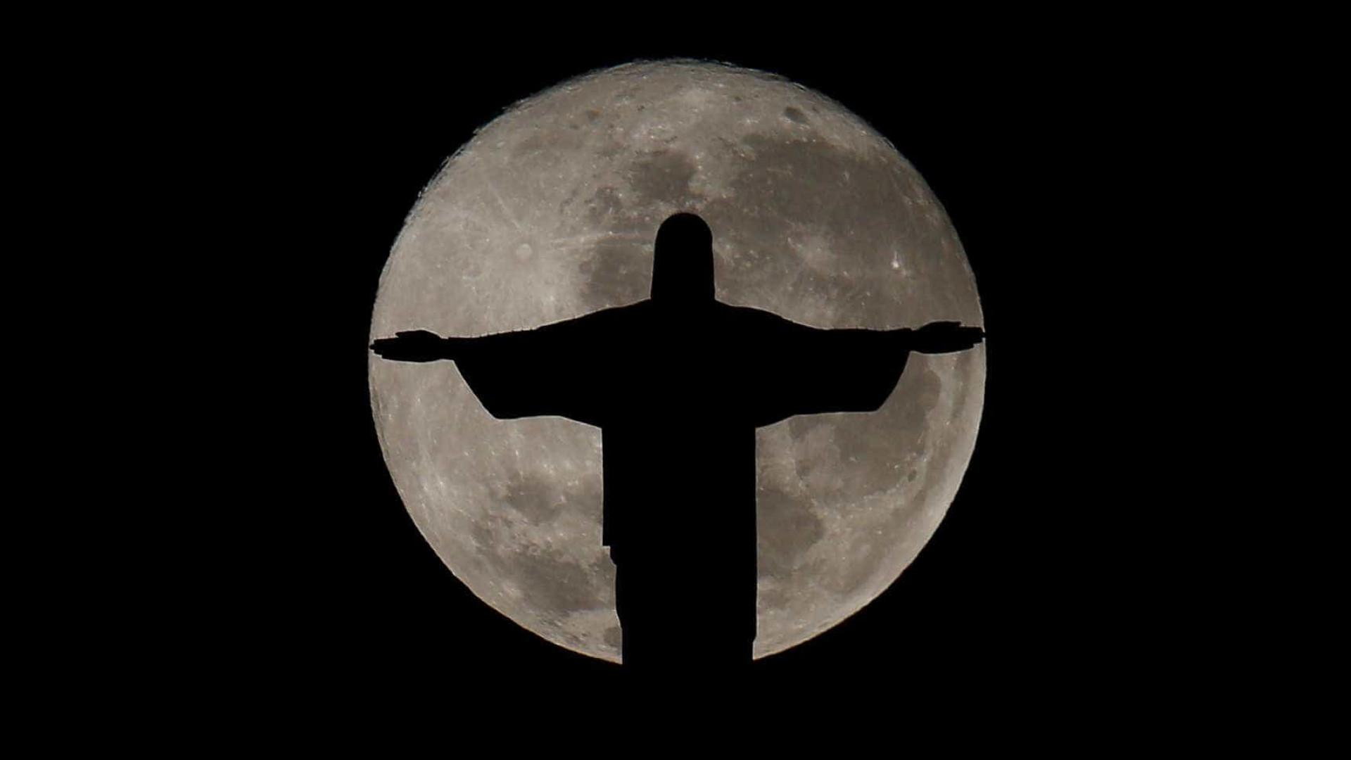 Cartão-postal do Rio, Cristo Redentor completa 88 anos