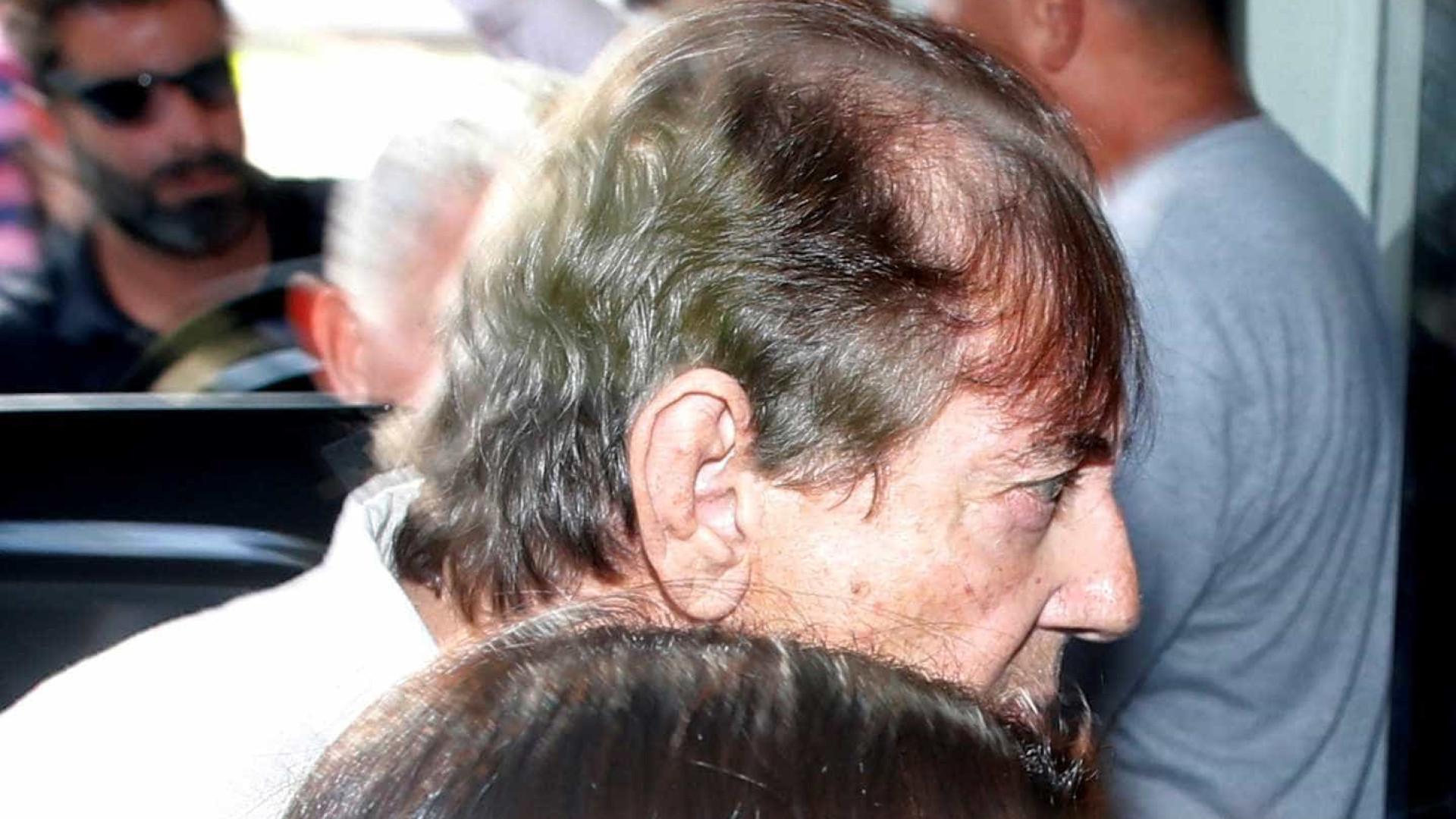 João de Deus completa uma semana de prisão em Goiás