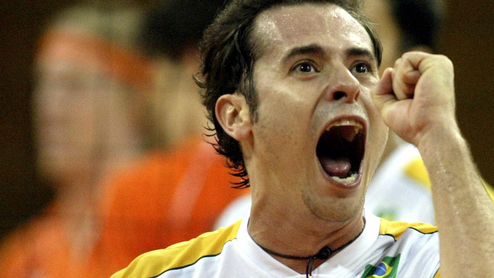 Ex-levantador Ricardinho tem contas bloqueadas após denúncia de desvios
