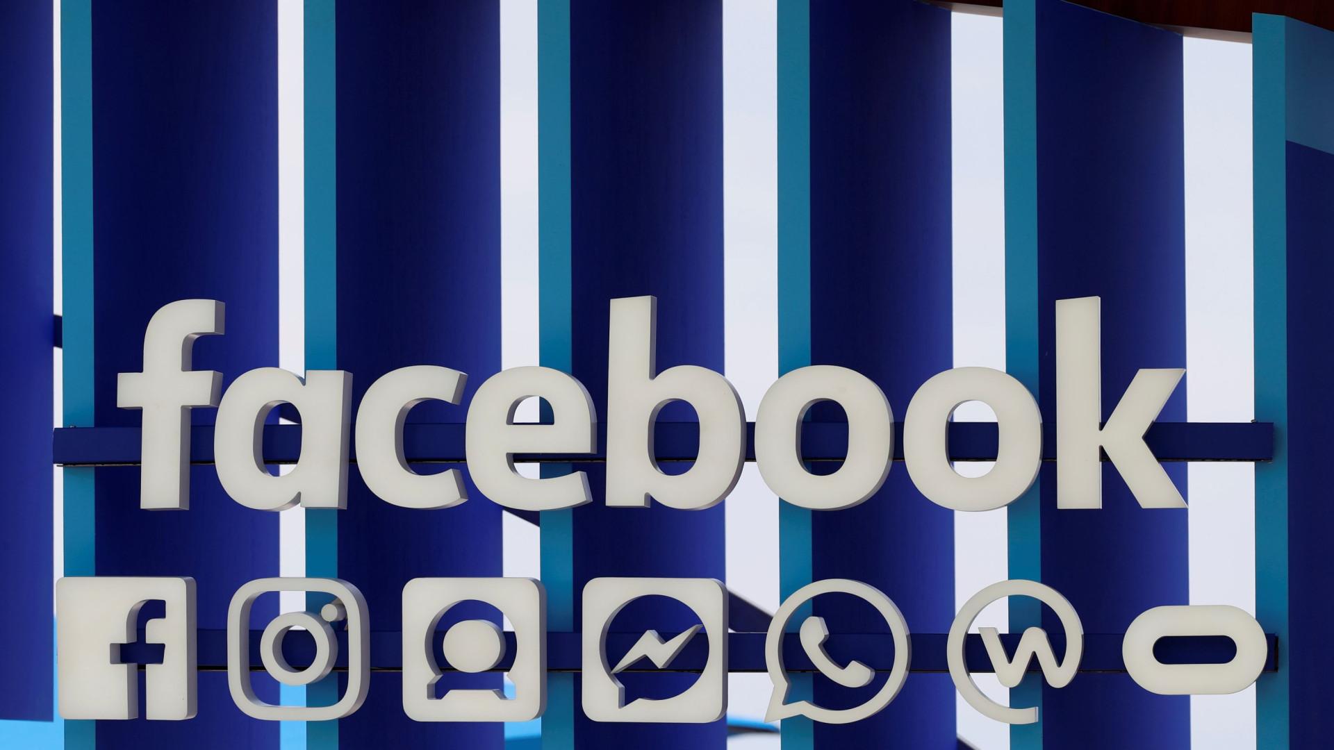 Justiça multa Facebook em R$ 6,6 mi por compartilhar dados de usuários