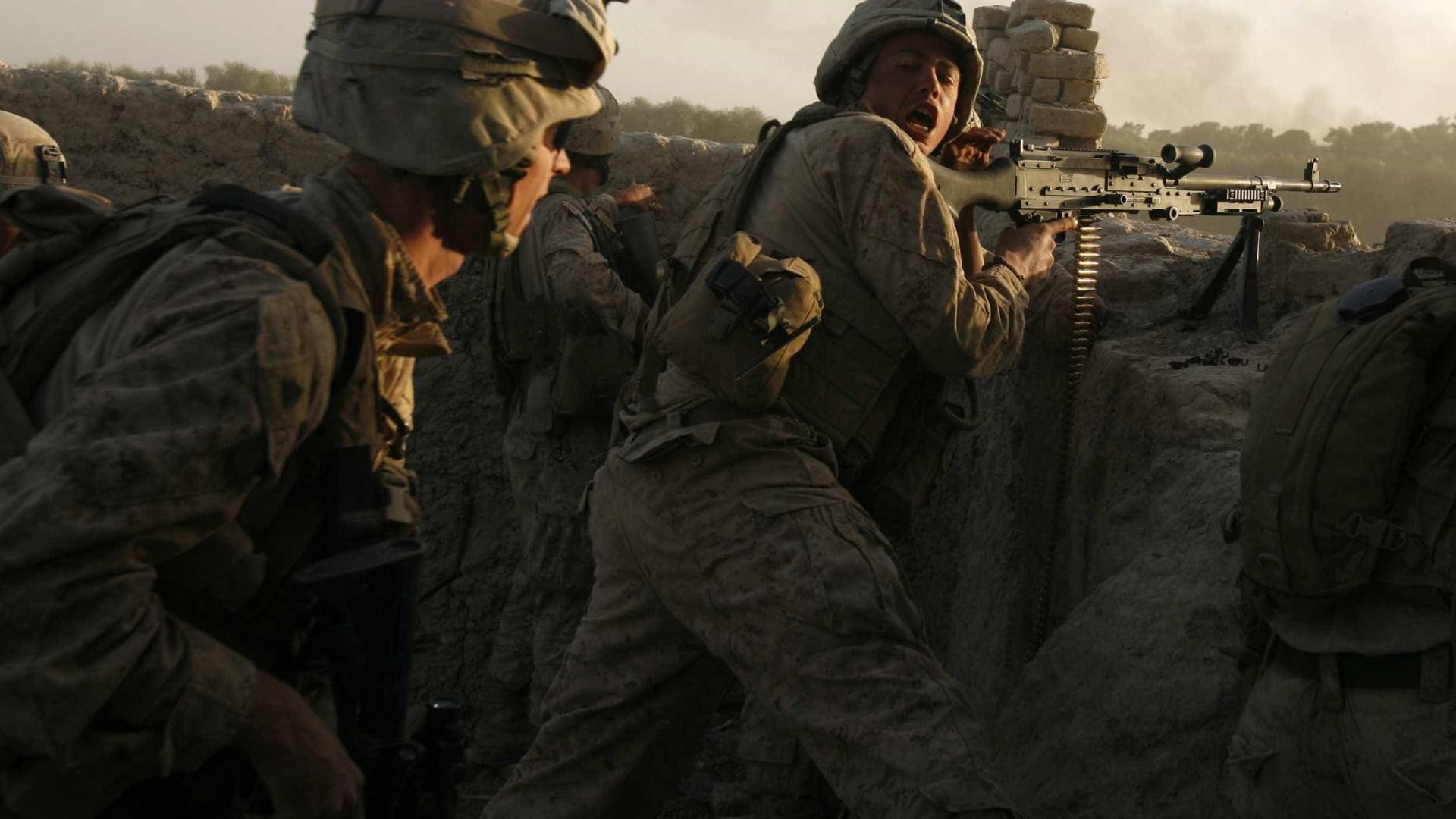 Trump diz que derrotou Estado Islâmico e planeja retirar tropas