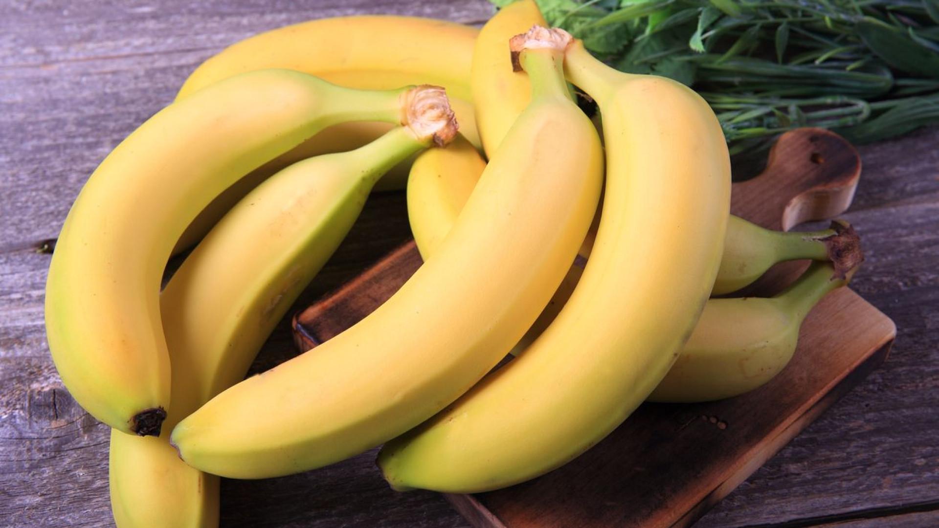 Banana: Quatro maneiras de cozinhar este fruto versátil