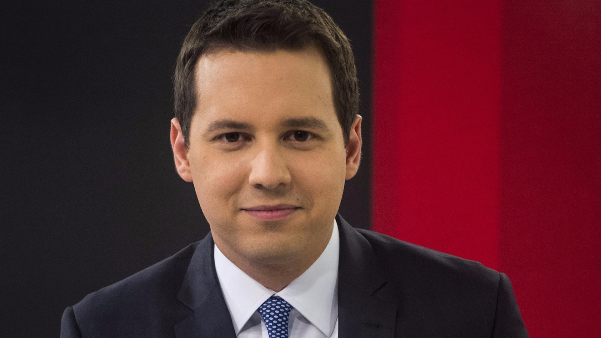 Dony de Nuccio deixa Globo após envolvimento com banco