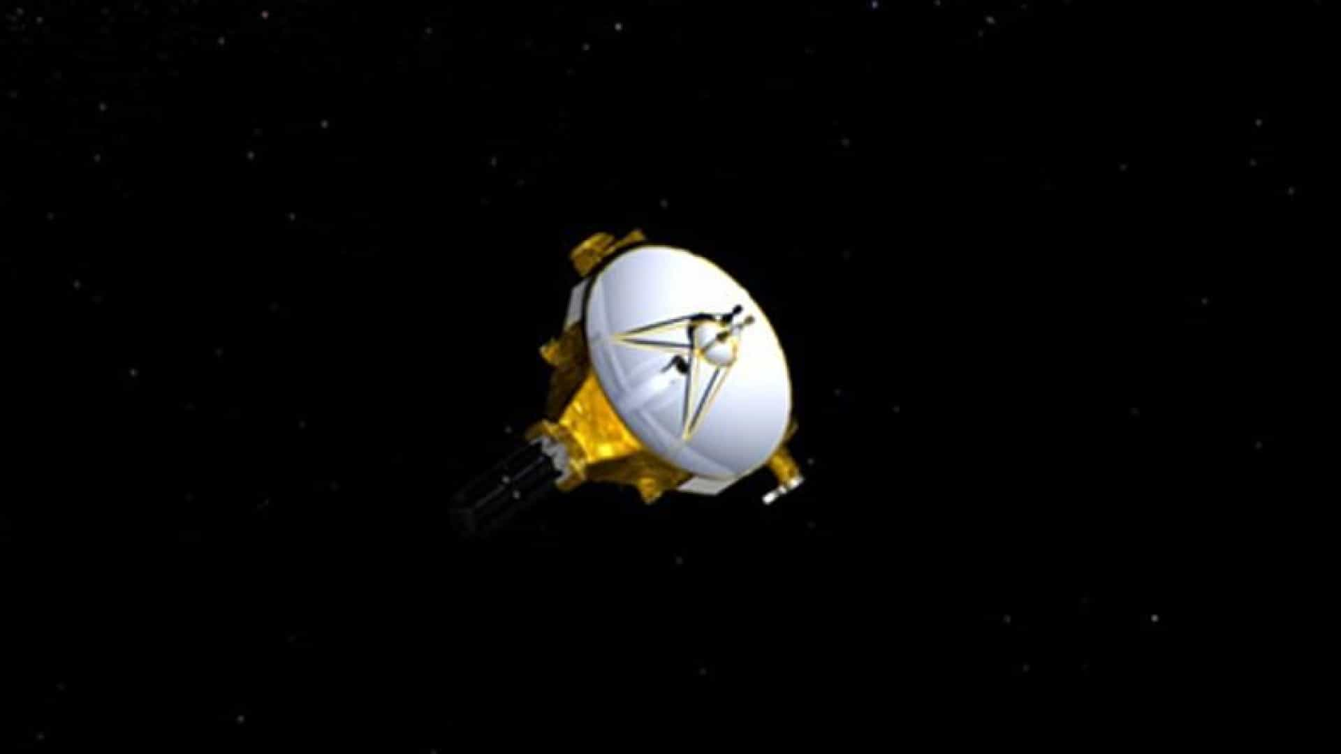 Sonda espacial da NASA sobrevoou objeto mais distante da Terra