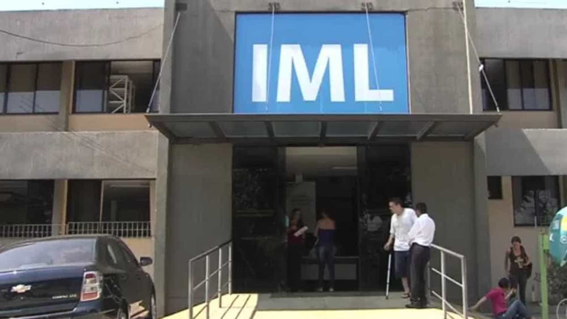 Corpos de vítimas de incêndio em hospital do Rio estão no IML