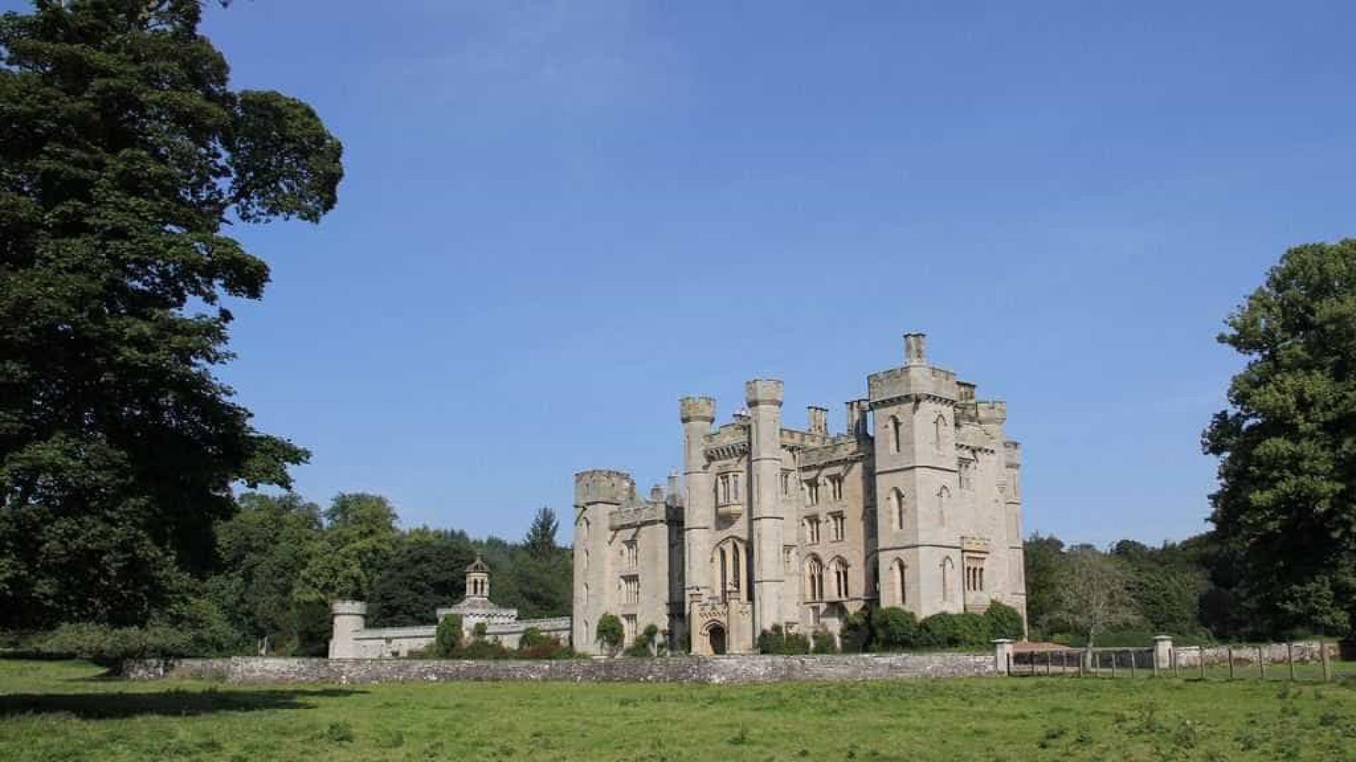 Férias na realeza: cinco castelos que podem ser alugados por temporada