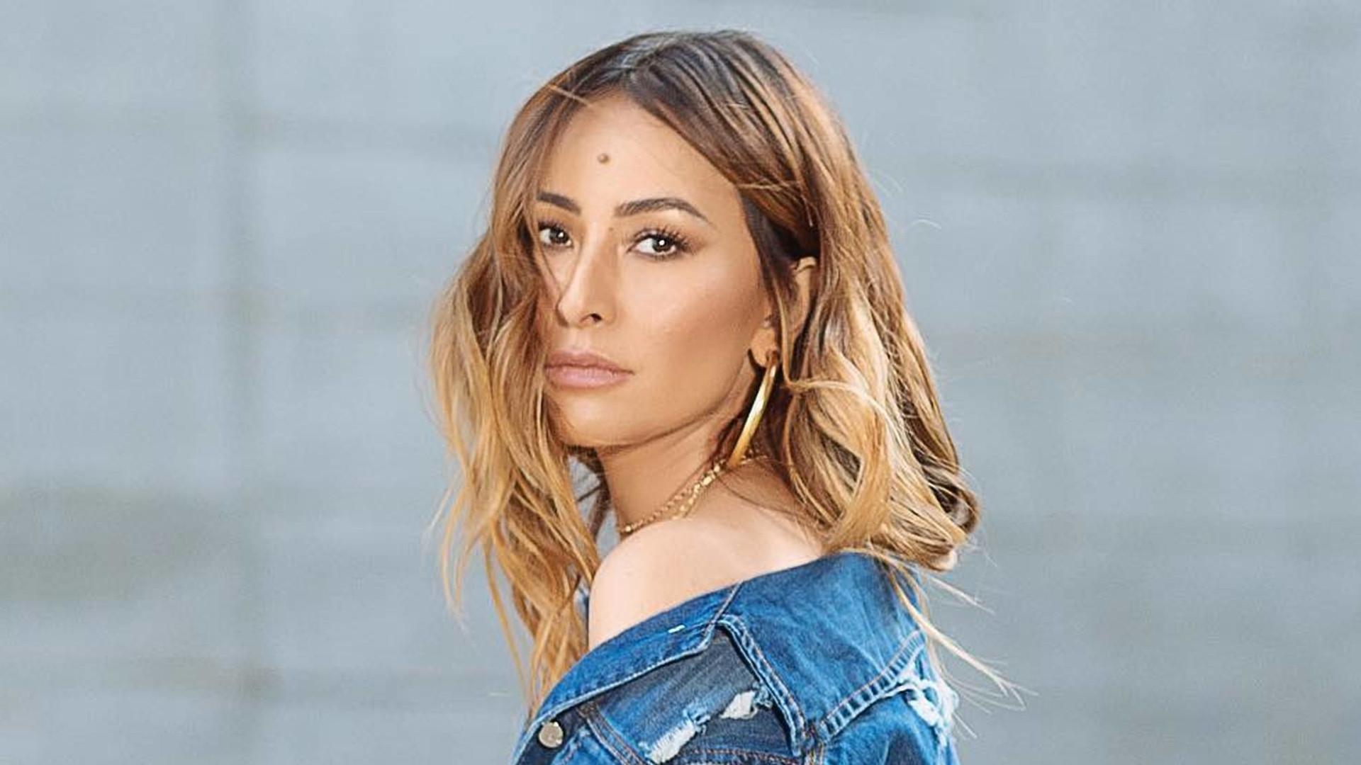 Sabrina Sato nega que fará festa de R$ 400 mil para Zoe