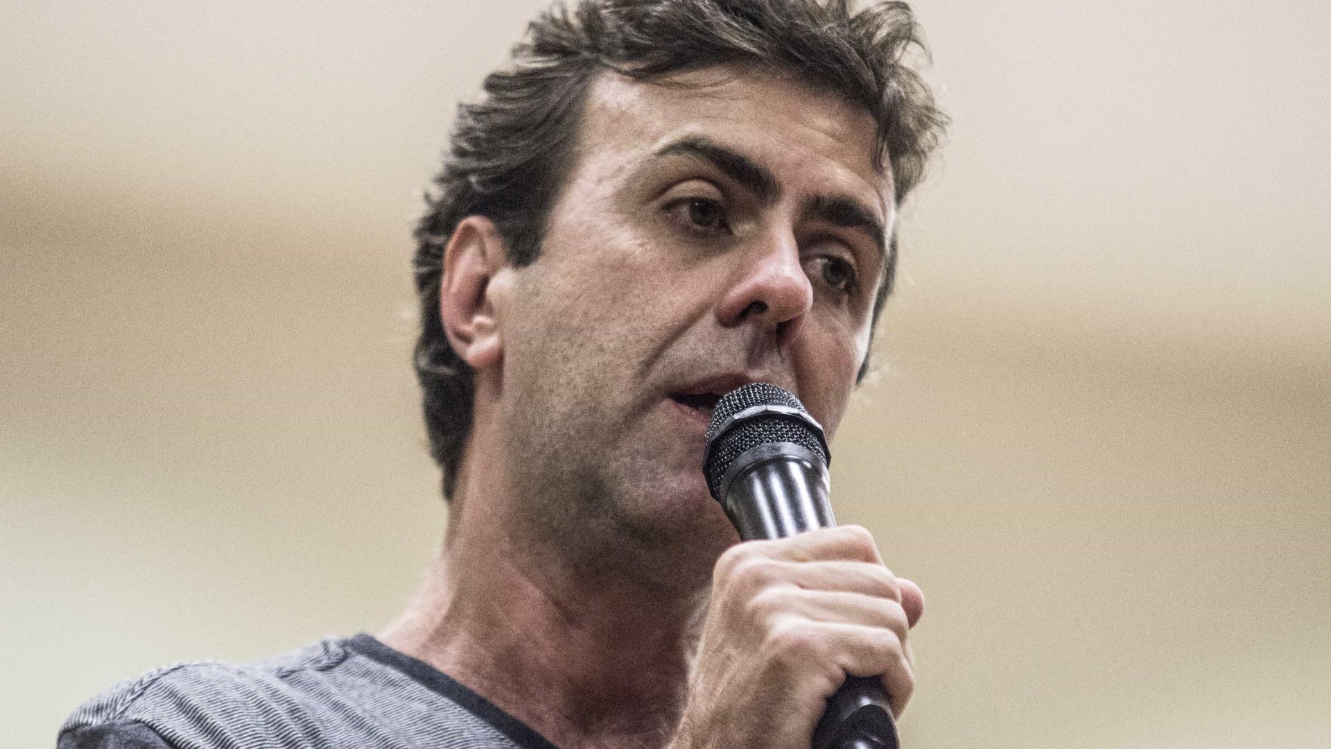 Freixo deixa PSOL e escolhe ex-marqueteiro de Cabral para campanha no Rio