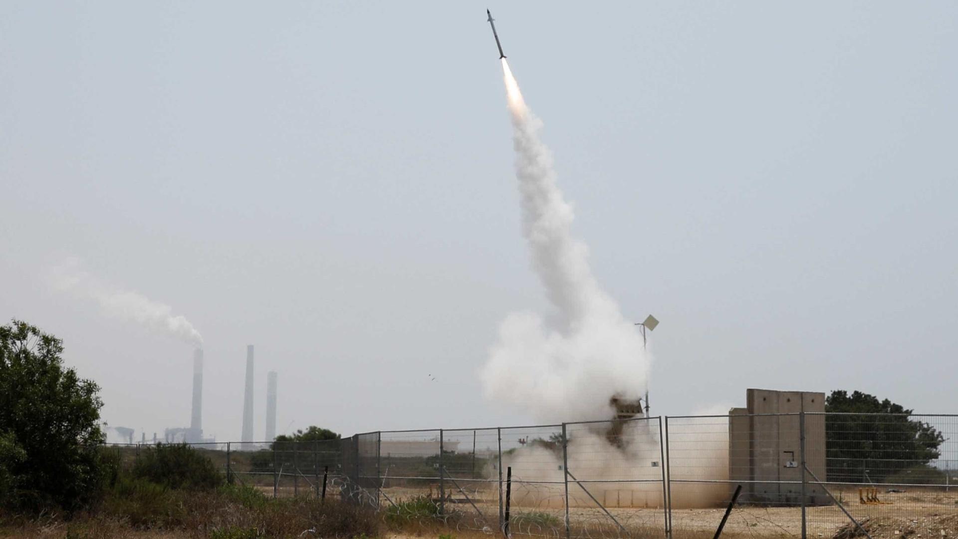 Coreia do Sul: dois projéteis são lançados pela Coreia do Norte