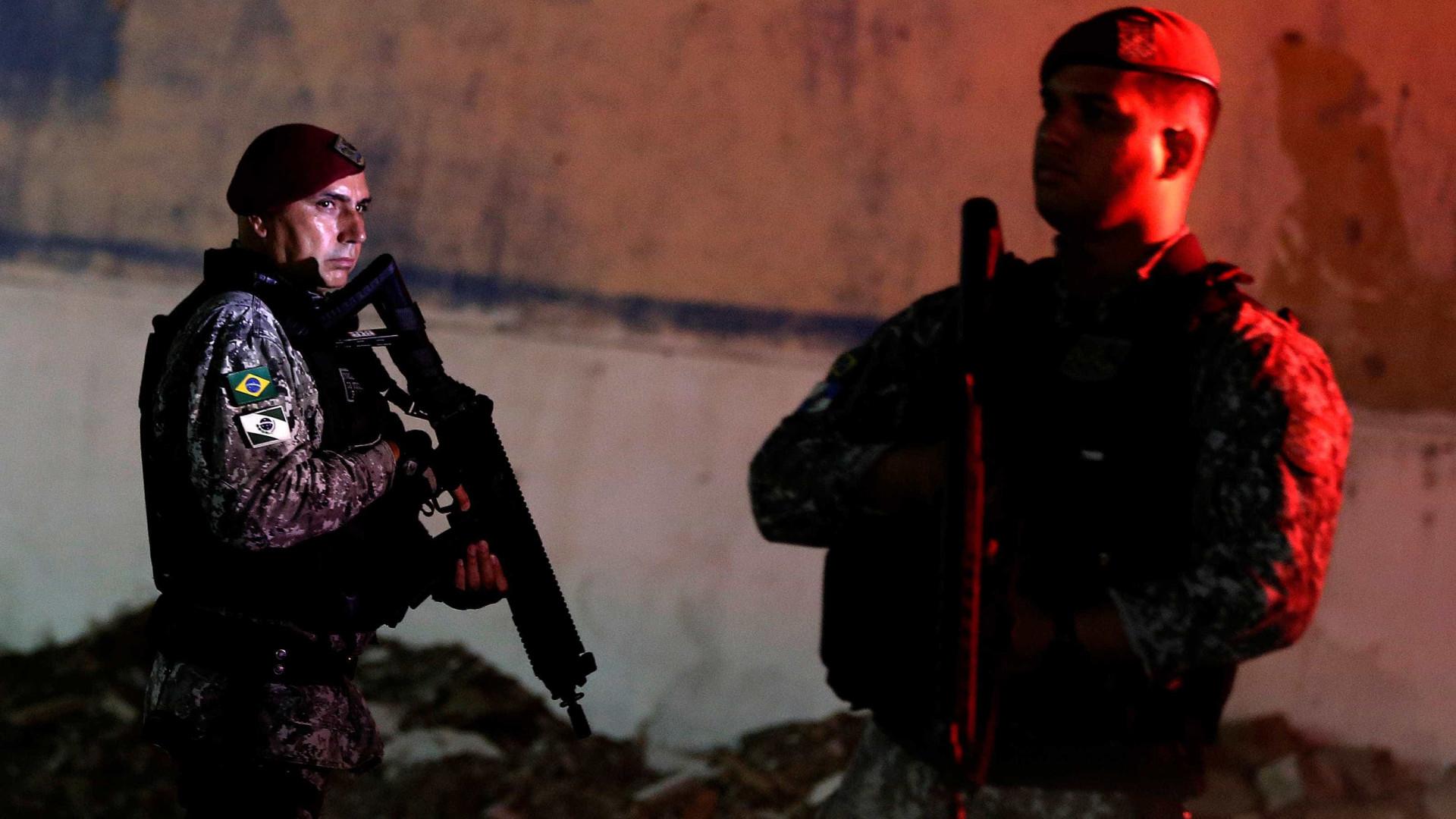 Câmara de Vereadores é alvo de bandidos no 6º dia de ataques no CE