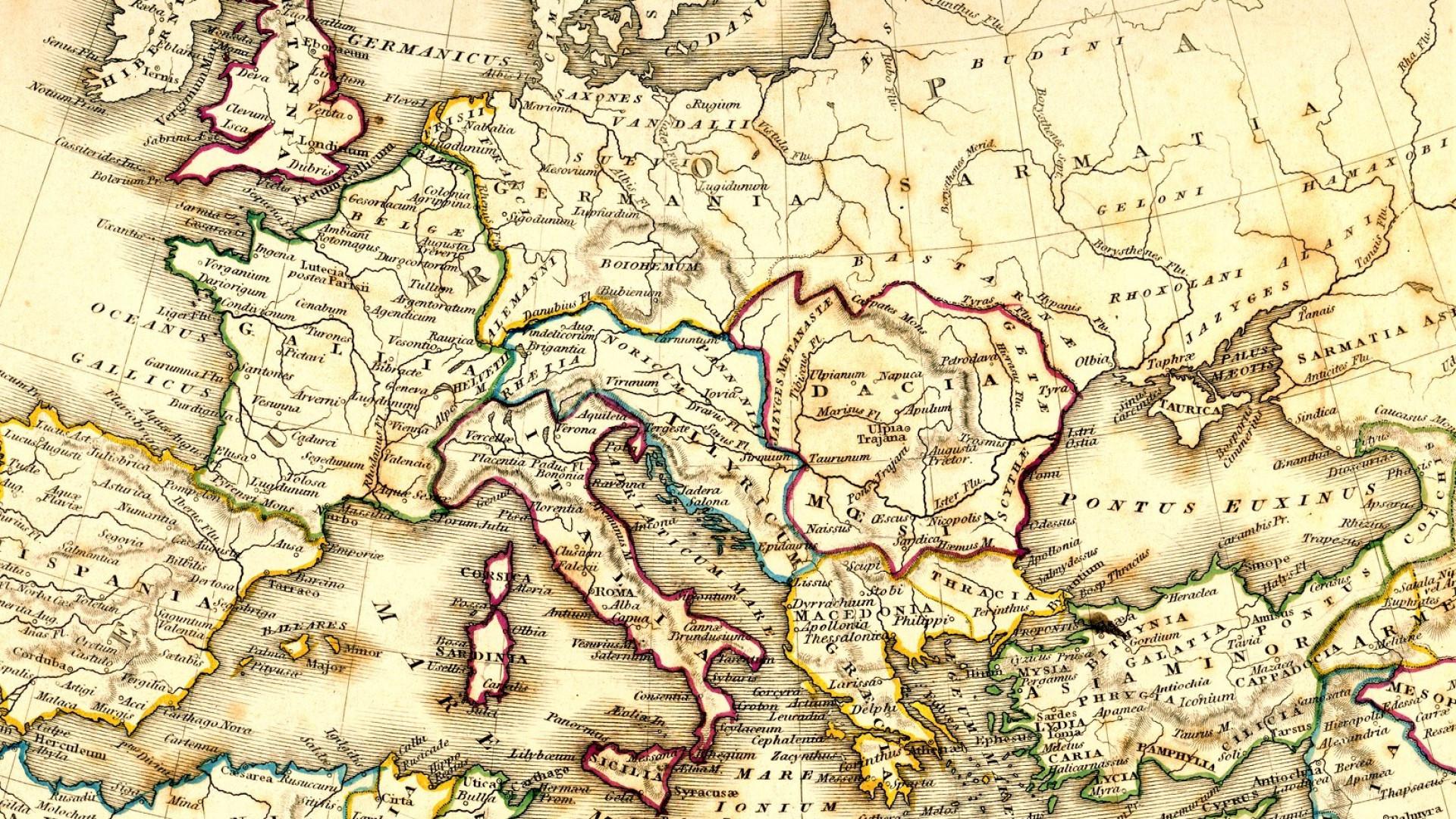 Além da Macedônia: outros países que mudaram de nome!