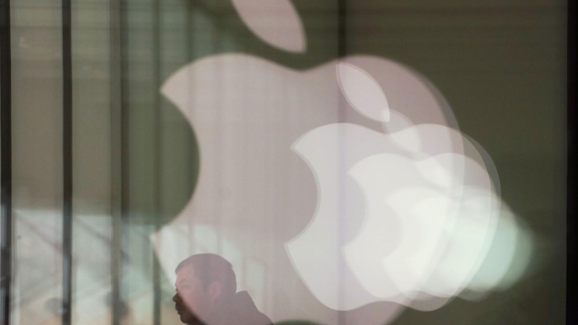 Imagens revelam tamanho de tela dos três novos iPhones