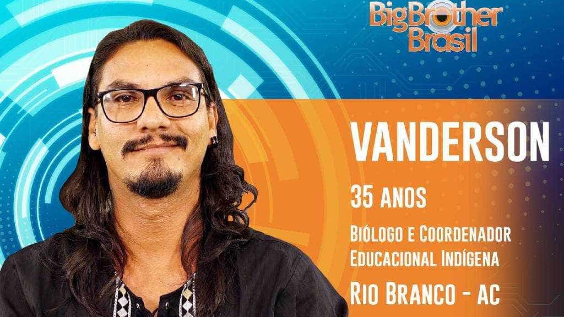 BBB 19: Vanderson treina arte marcial e tem preguiça de gente sonsa